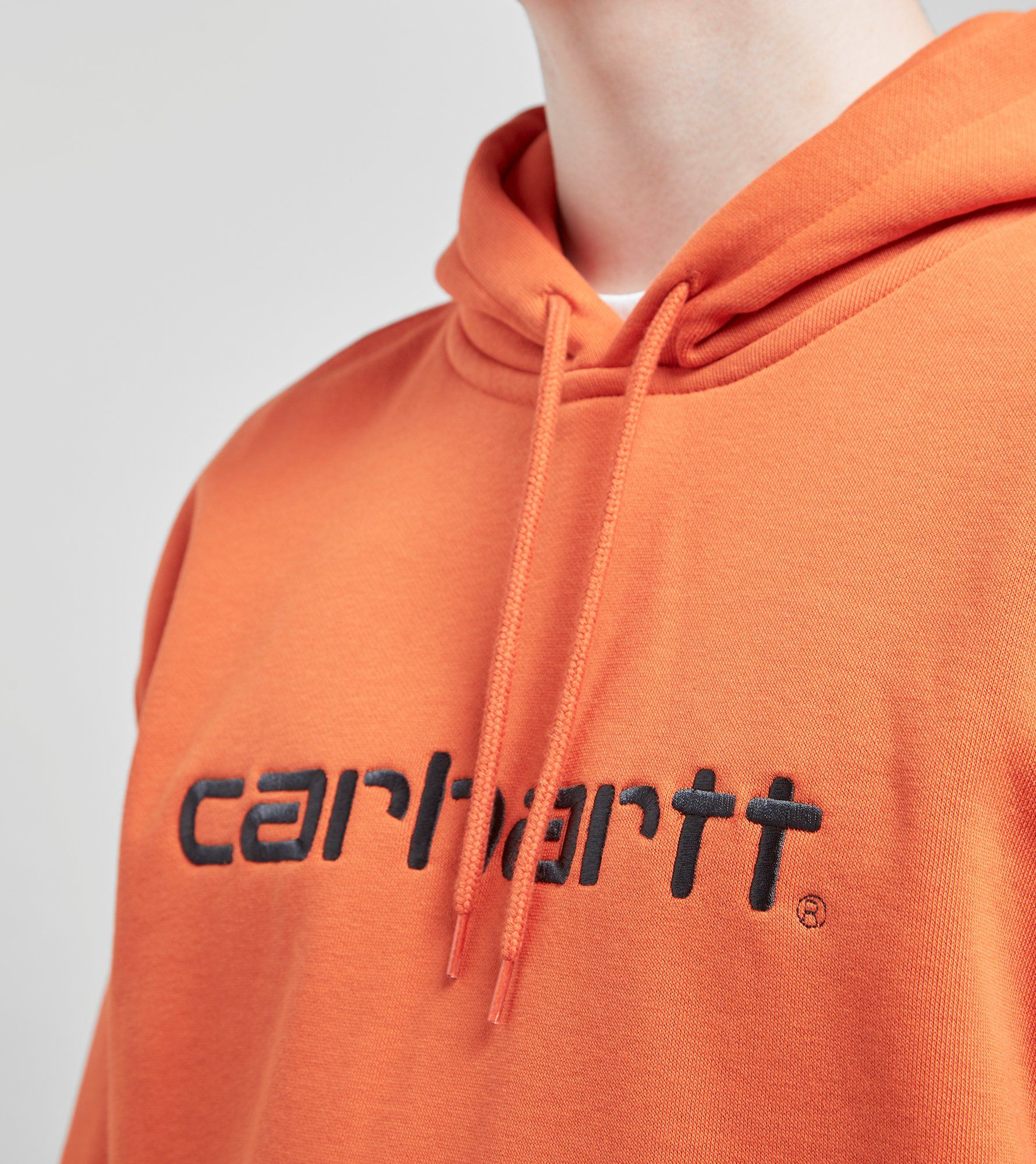 Carhartt WIP Script Huvtröja