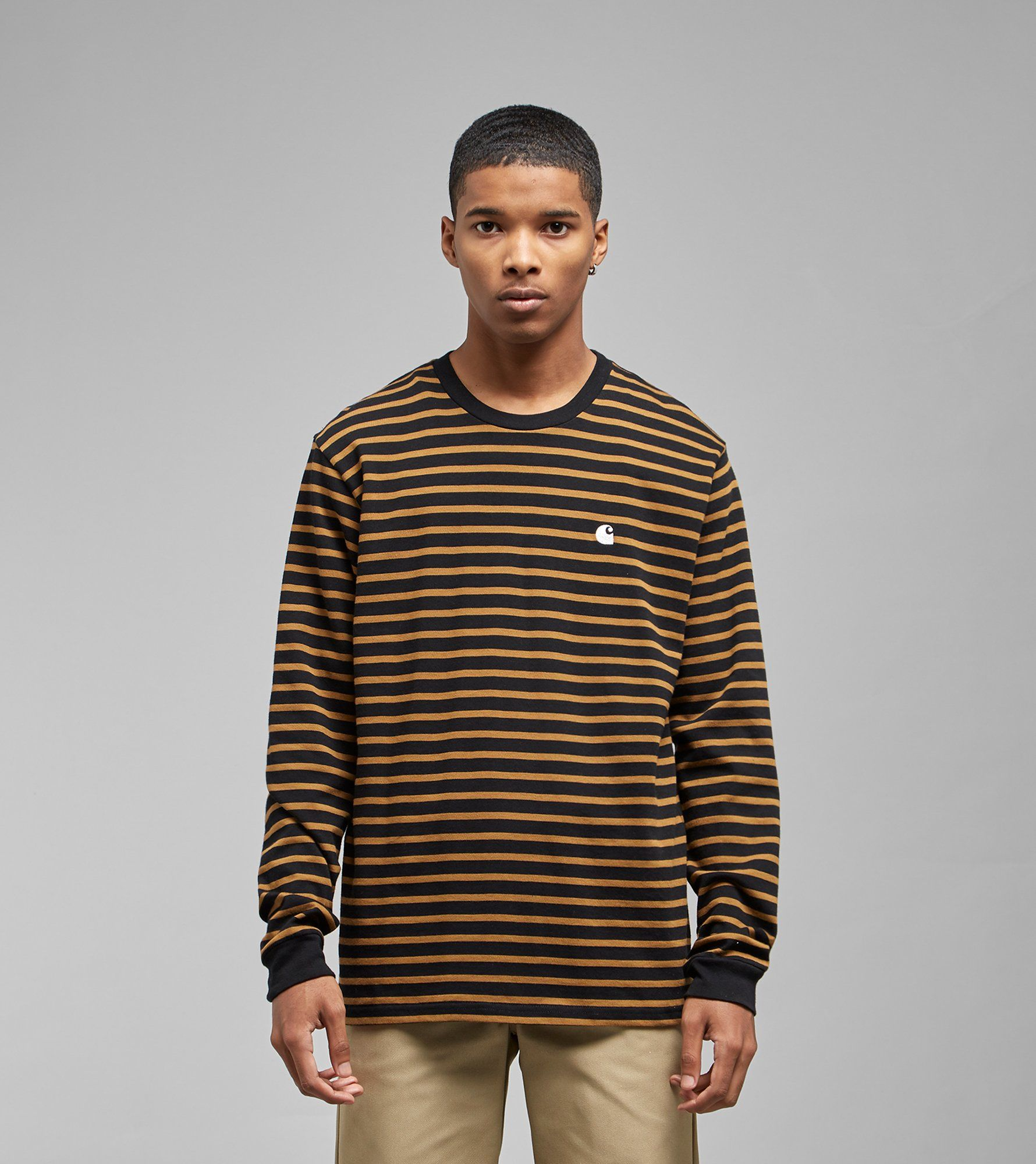 Carhartt WIP Robie Long Sleeved T-Shirt