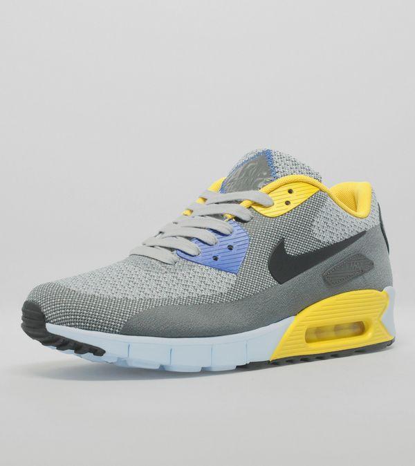 online store e1c5d 20ec4 Nike Air Max 90 Jacquard Quickstrike Paris City Pack