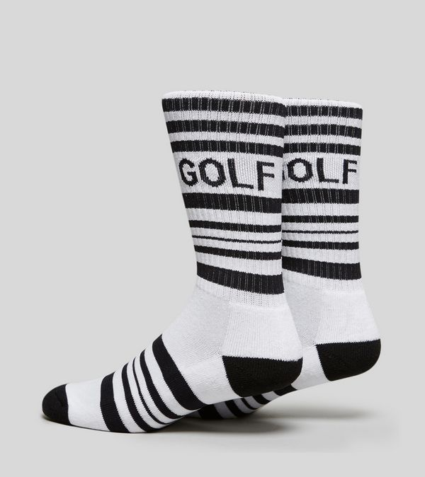 31cb68689f65 Odd Future Golf Wang Hockey Socks