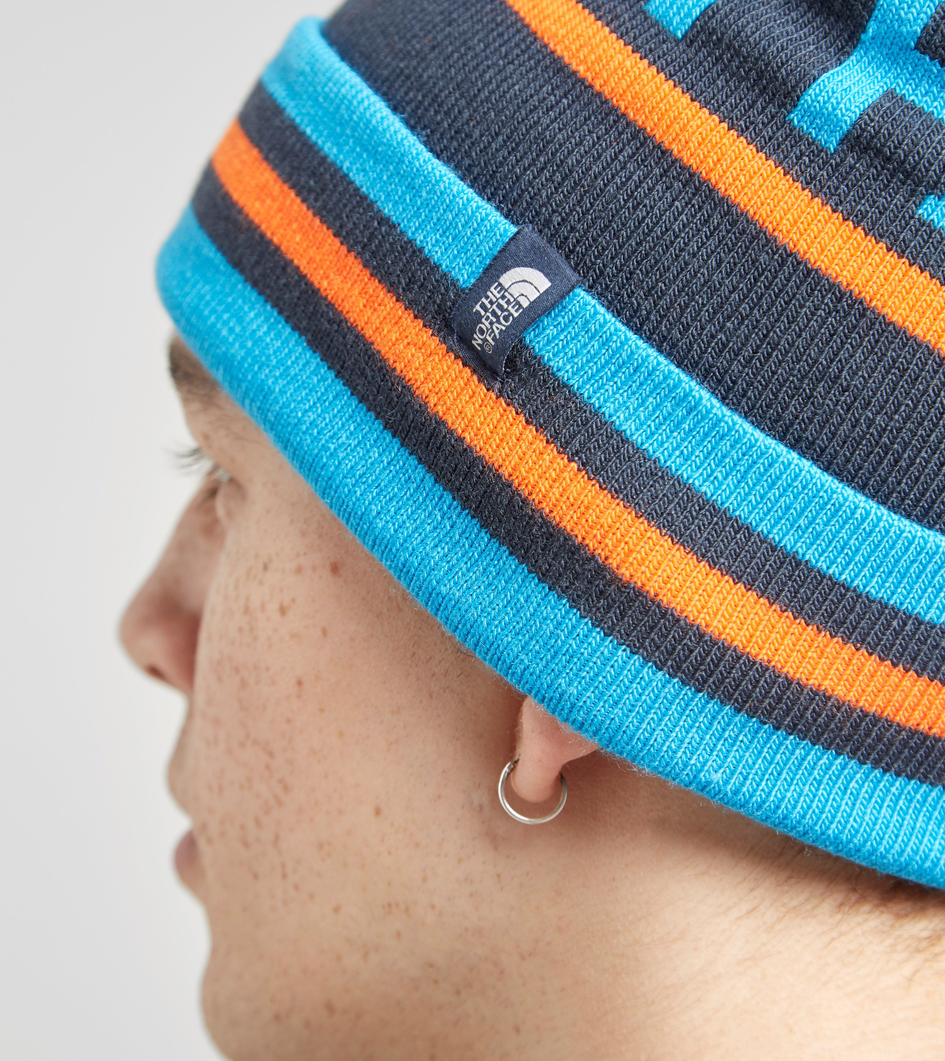 The North Face Ski Tuke Bobble Hat