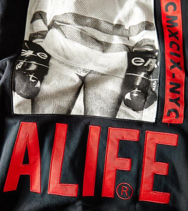 Alife Champion Sweatshirt  1f6510d4a