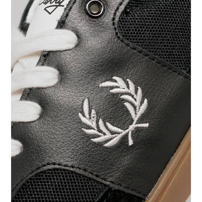 Fred Perry Woodbank