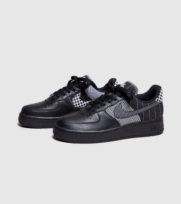 brand new cde5f eb7fe Nike Air Force 1 Dogtooth Womens