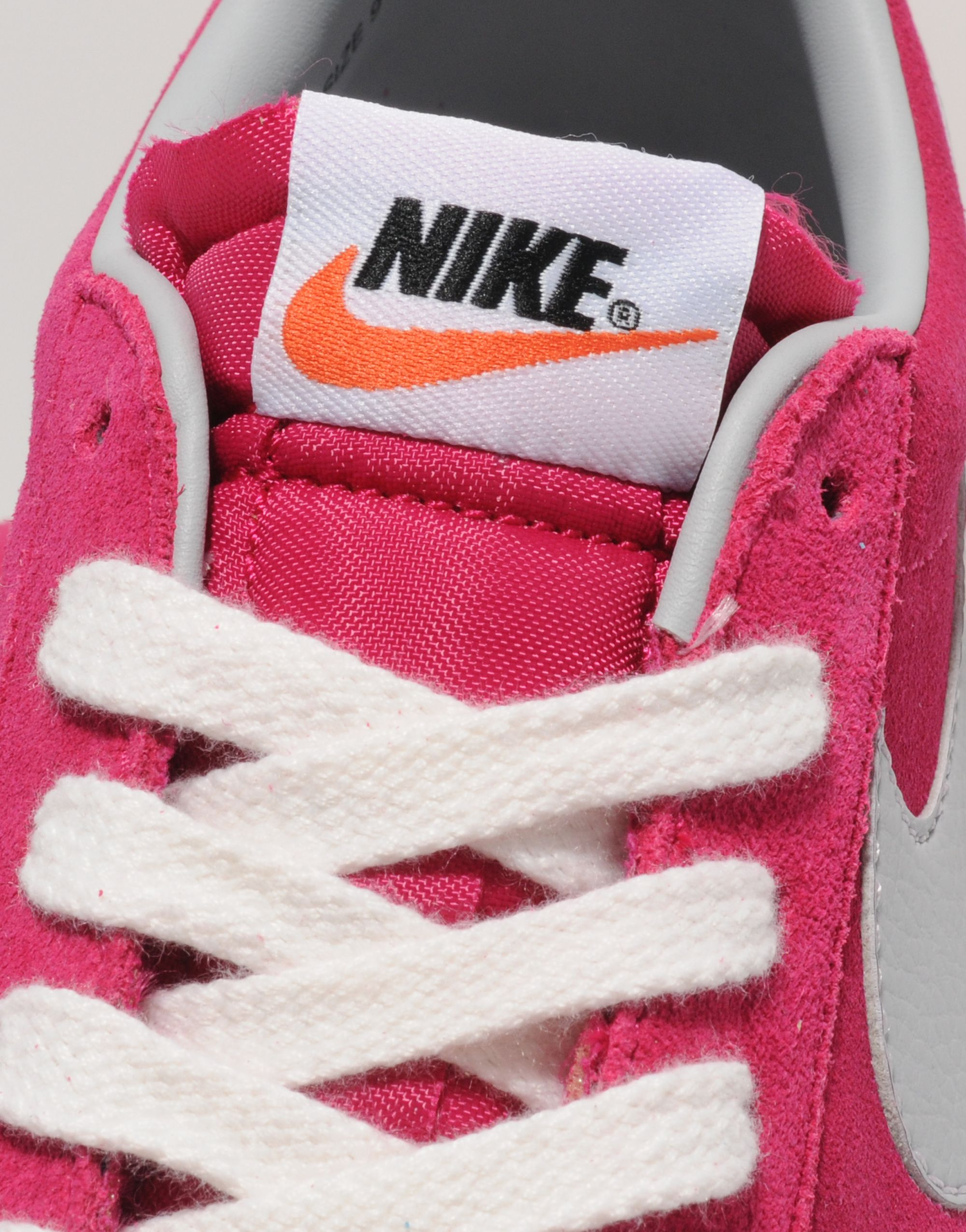 Nike Blazer Low Vintage Suede