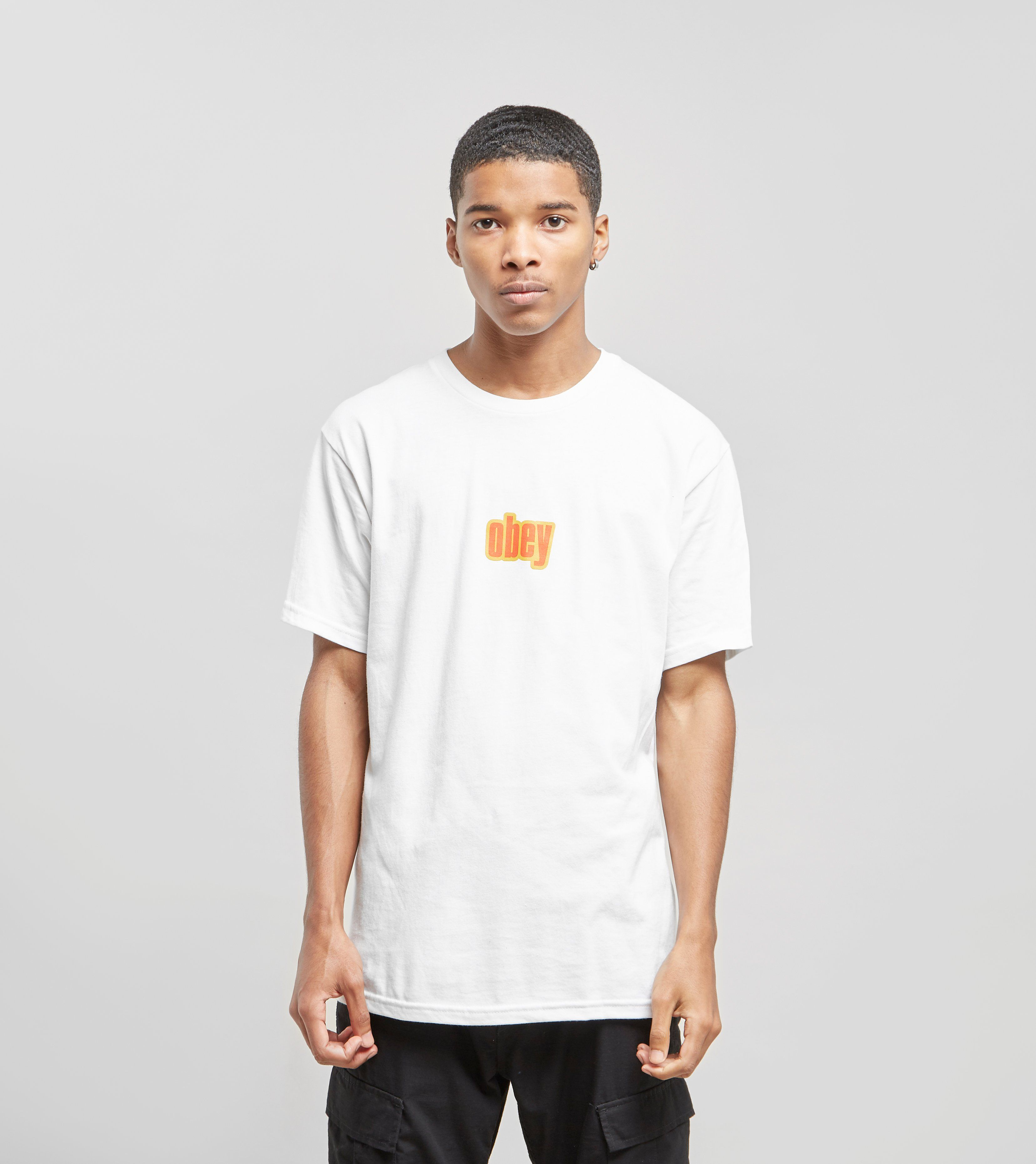 Obey T-Shirt 1990