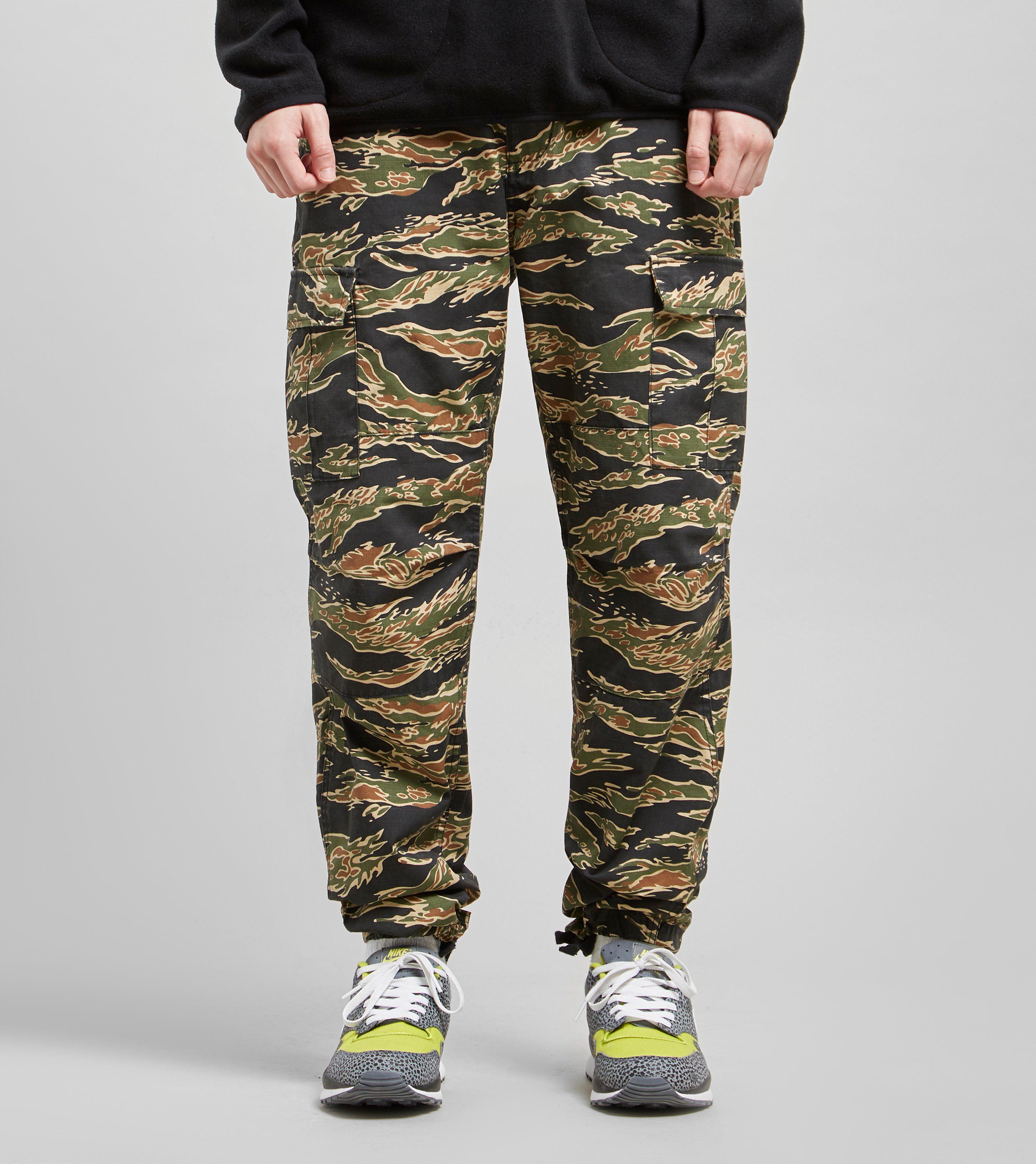 Obey Pantalon Recon Cargo