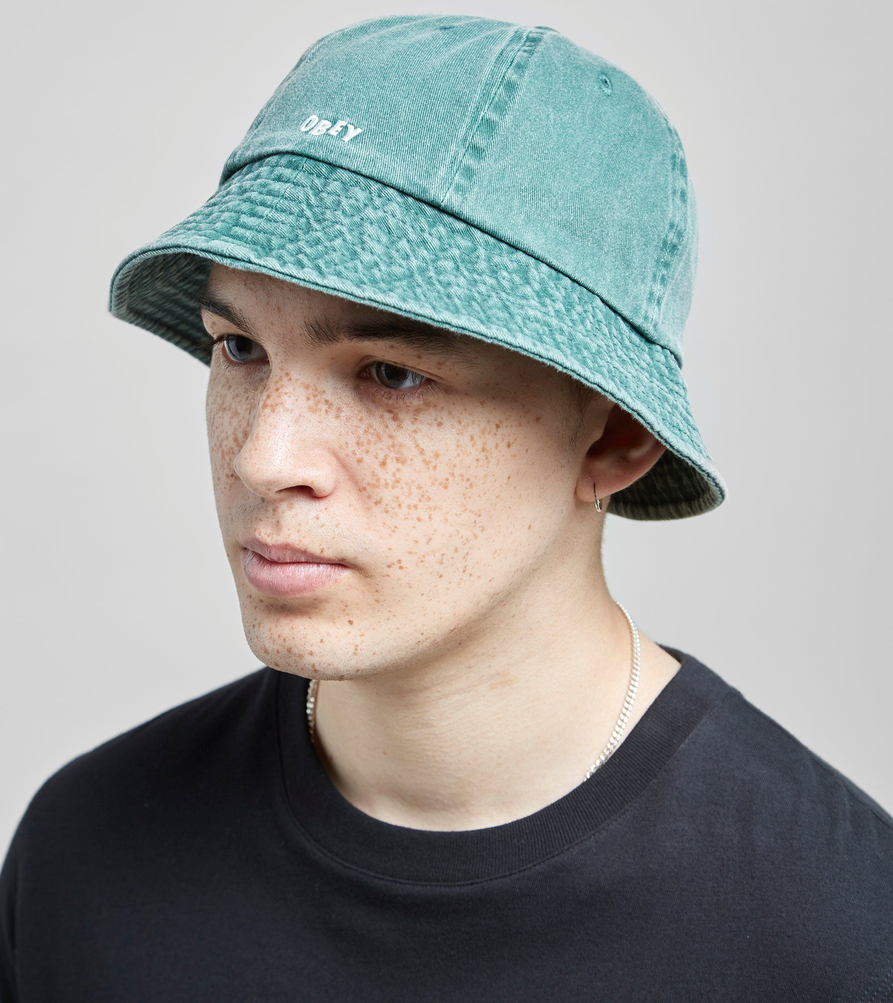Obey Decades Bucket Hat