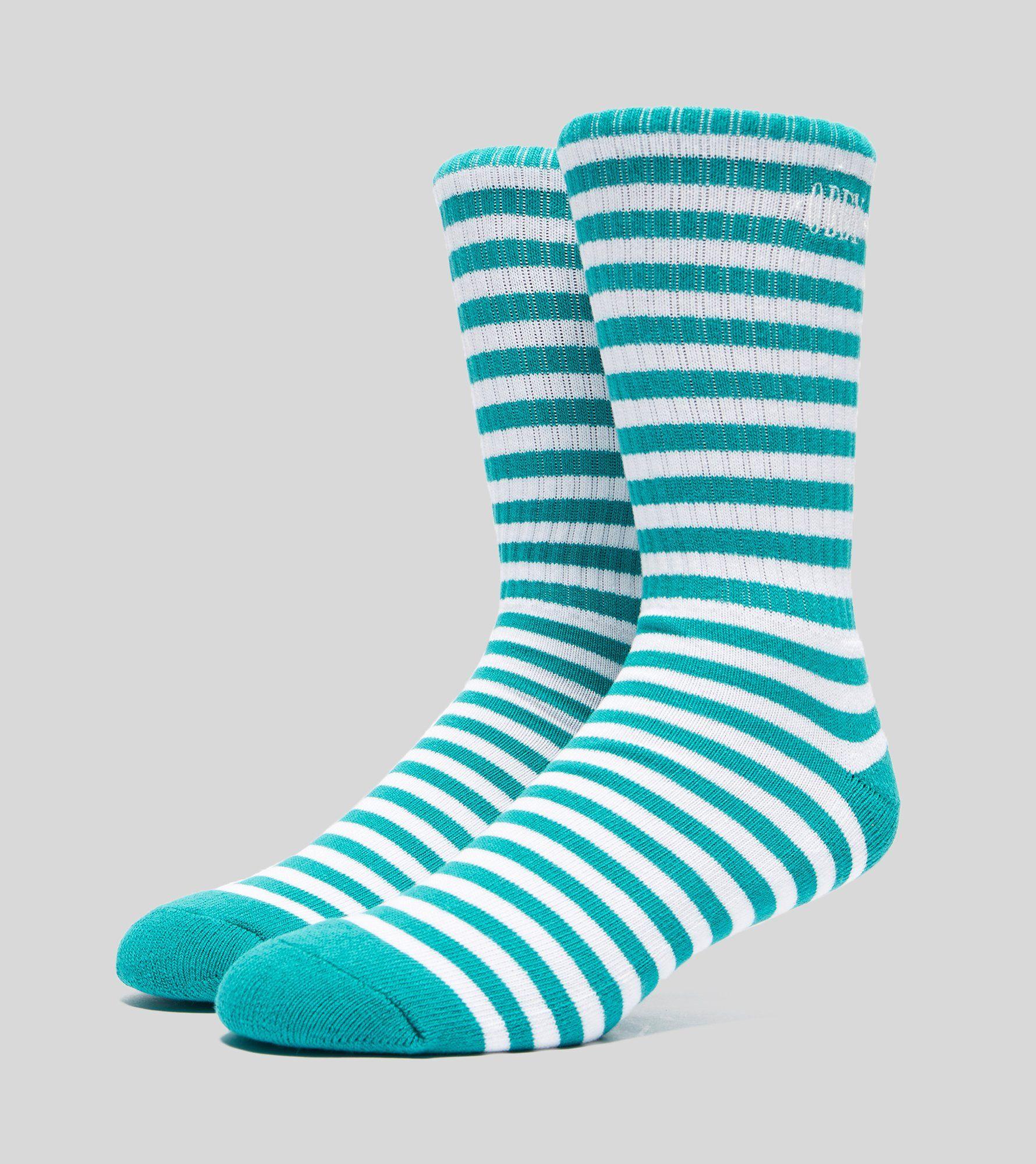 Obey Dale Socks