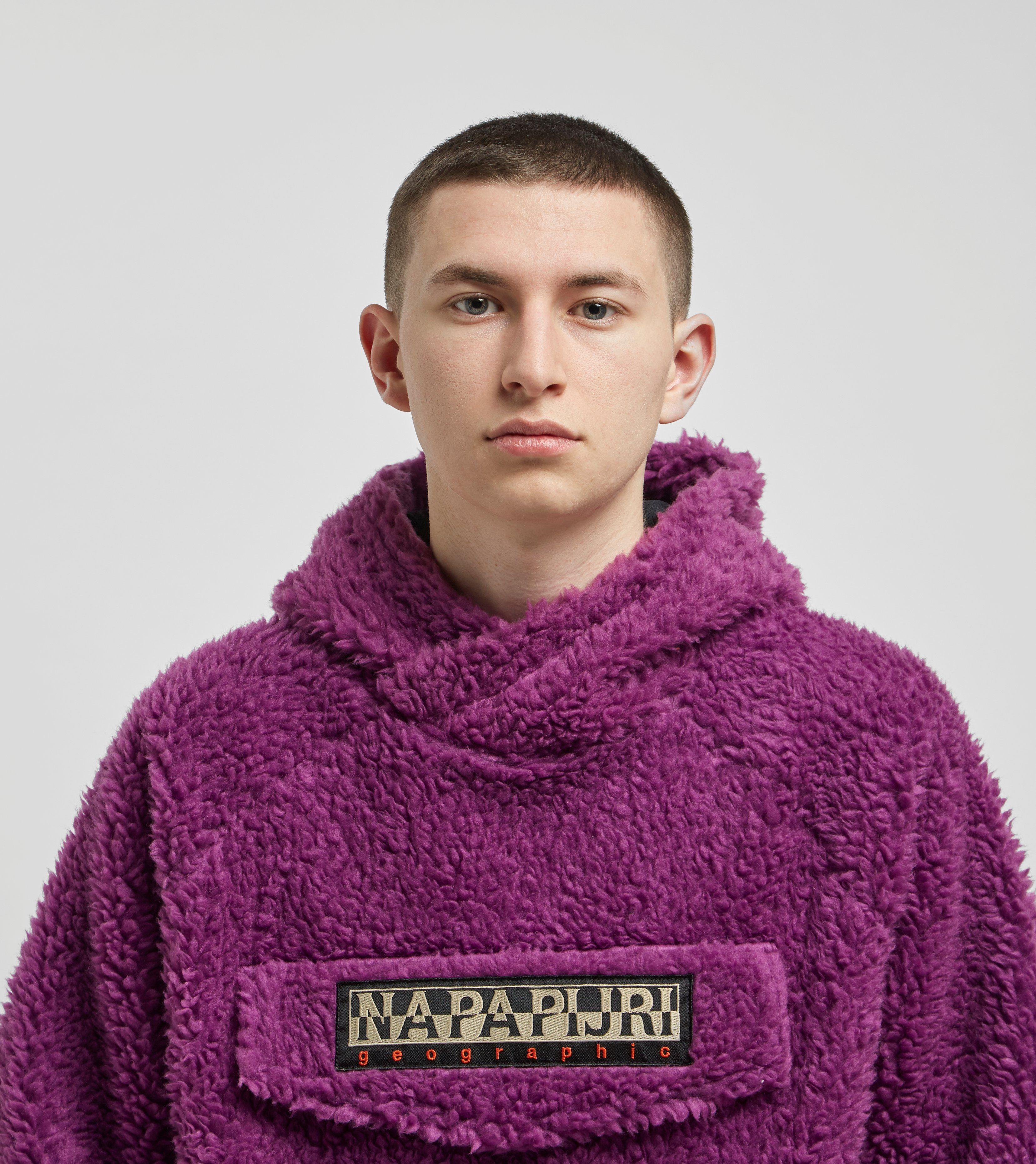 Napapijri Telve Fleece Hoody
