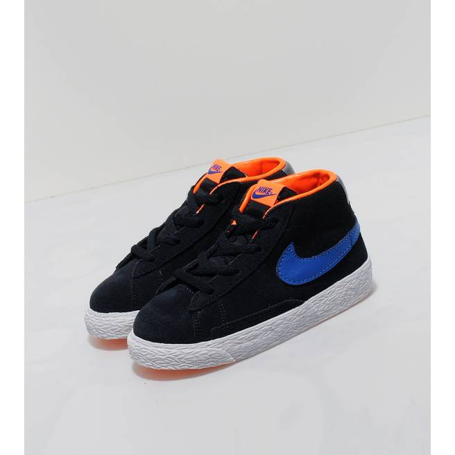 Nike Blazer Mid Infants