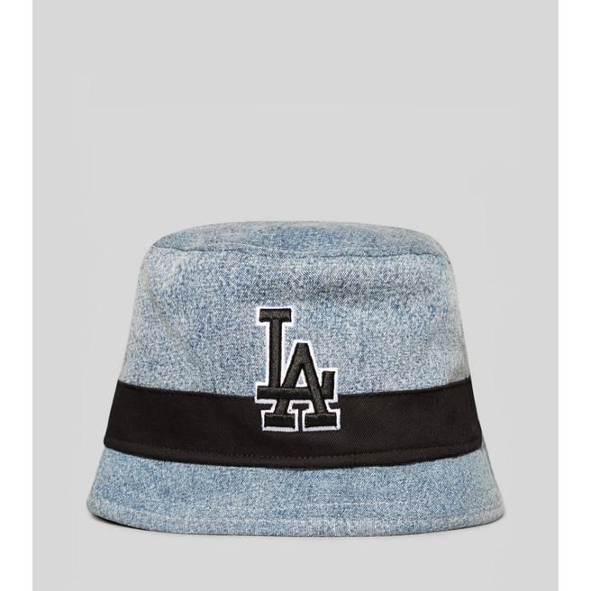 New Era LA Dodgers 90's NOD Bucket Hat