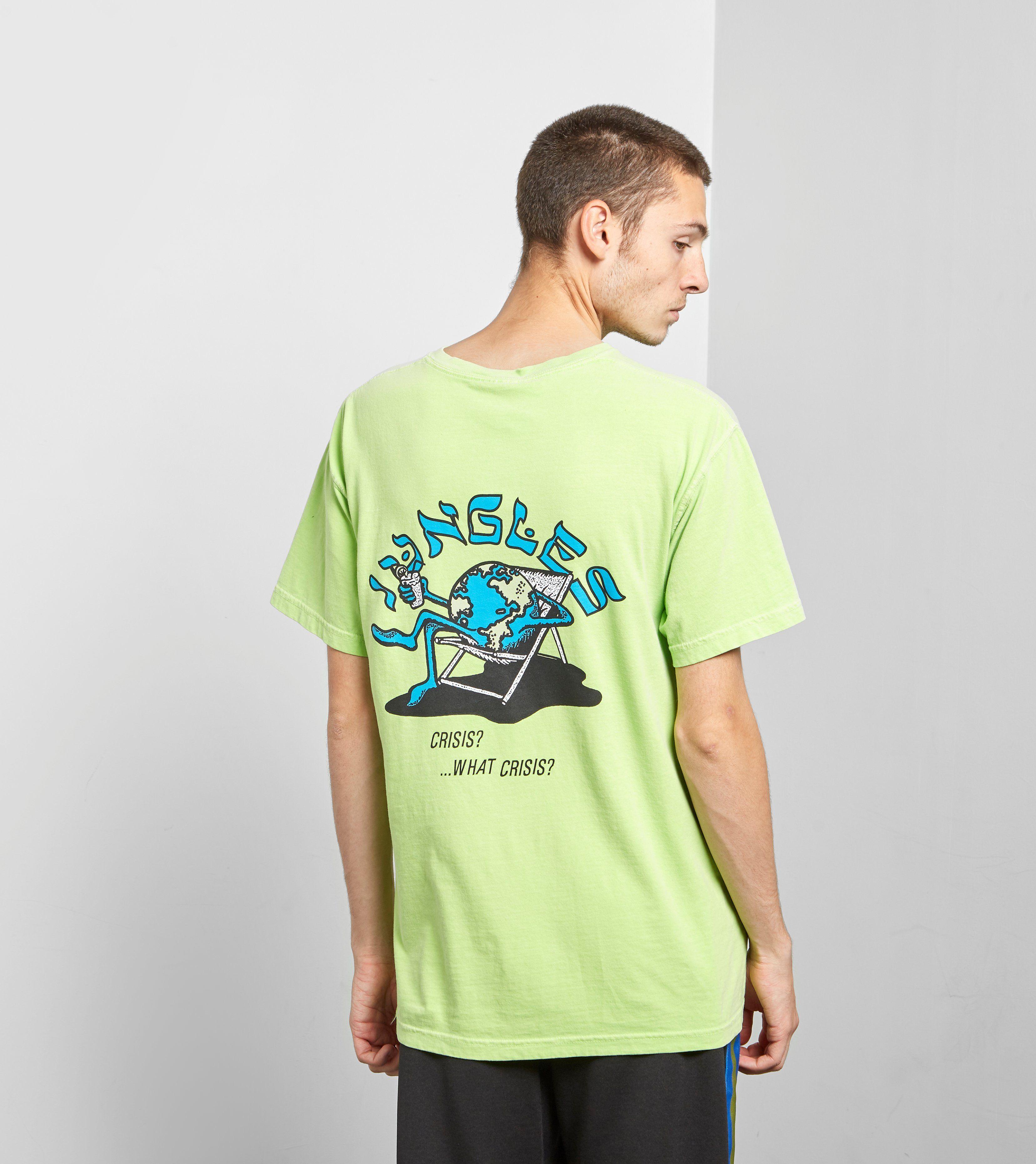 Jungles Jungles Crisis T-Shirt
