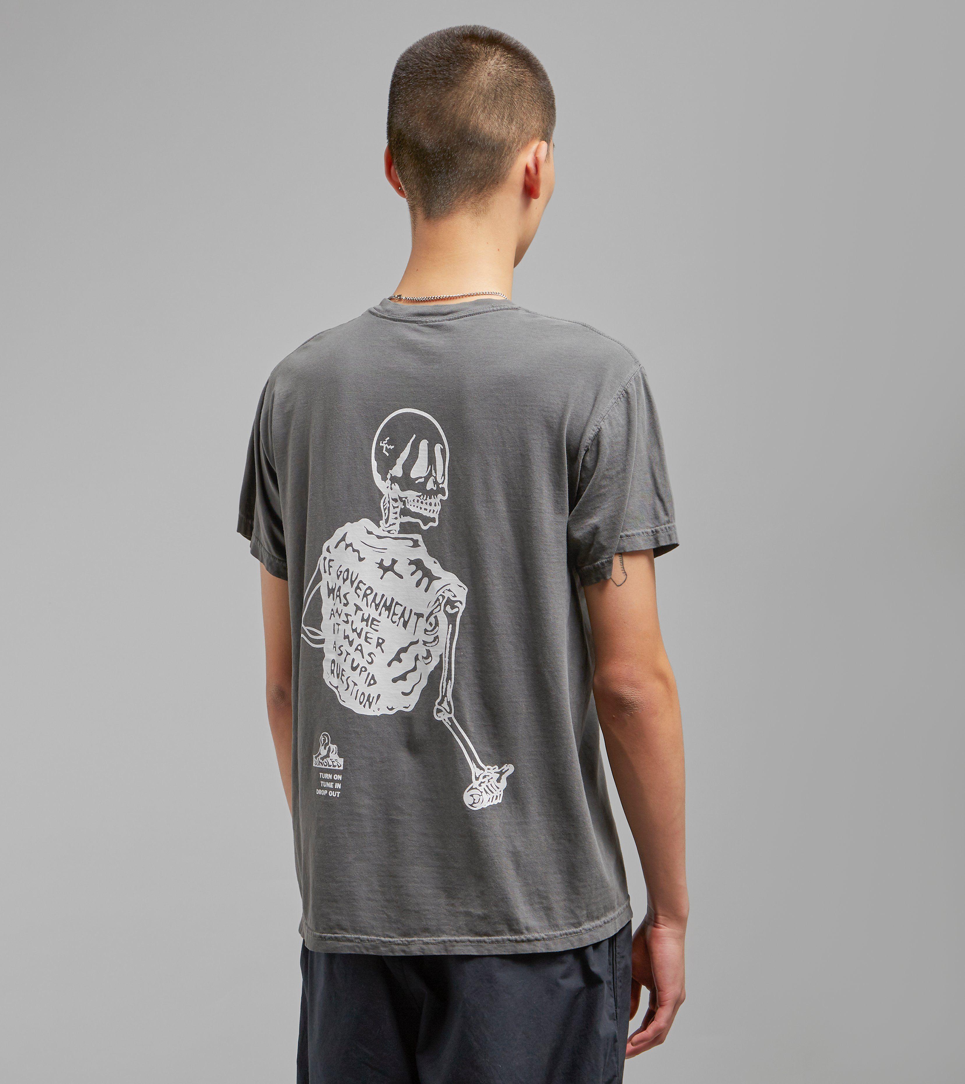 Jungles Jungles Tune In T-Shirt