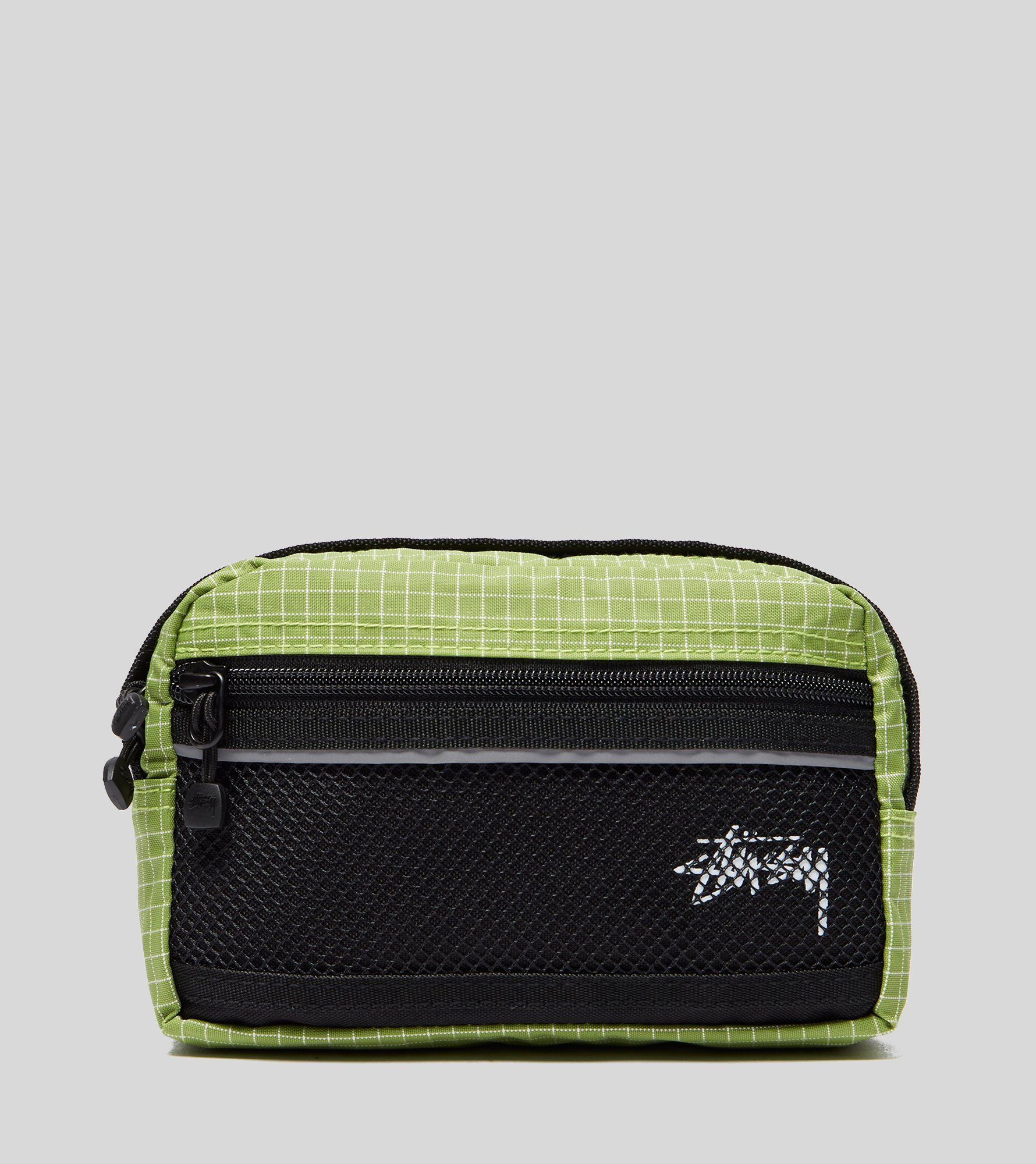 Stussy Ripstop Waist Pack Bag
