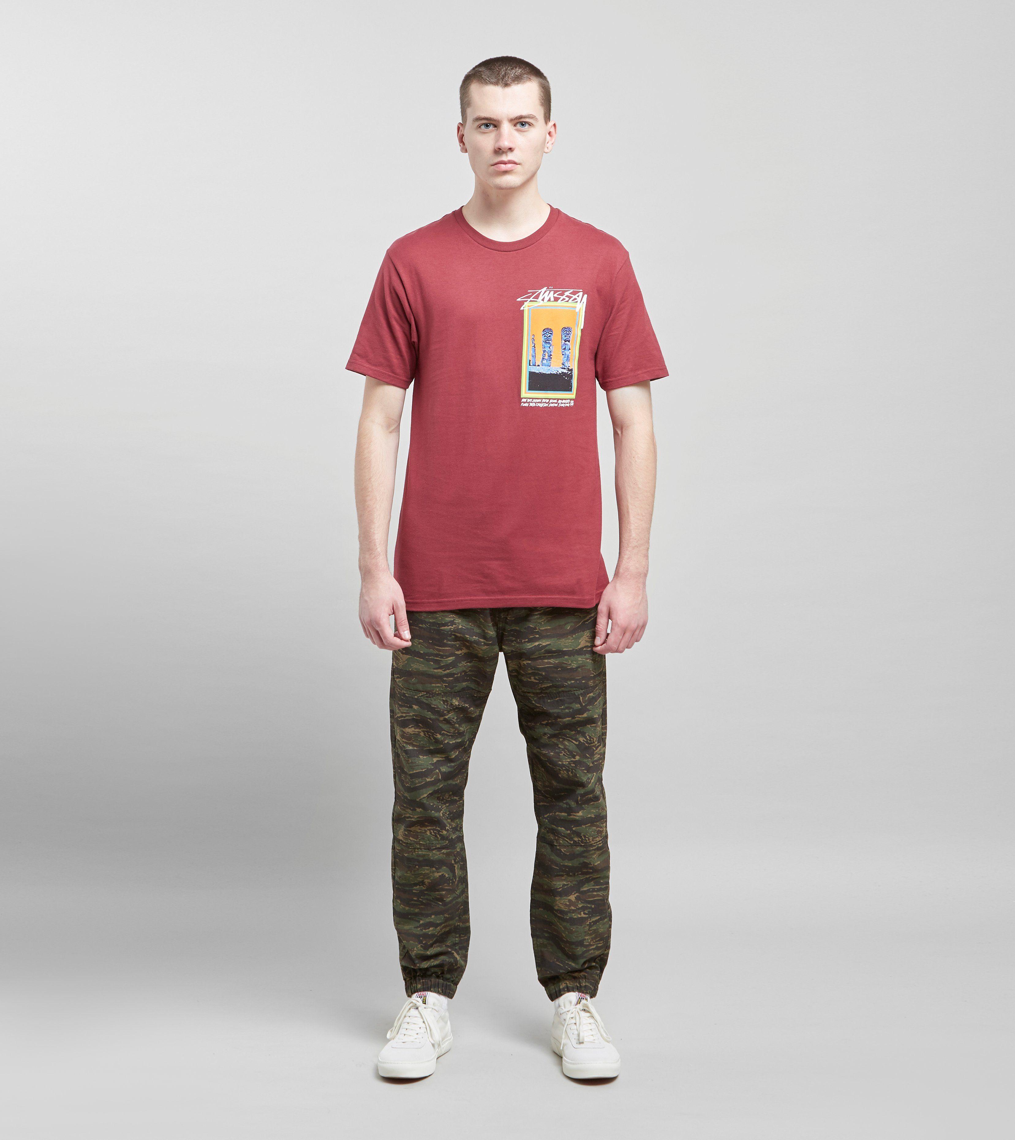 Stussy Tiki T-Shirt