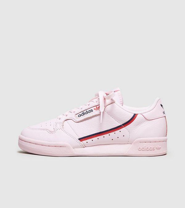 533d35e6d27d adidas Originals Continental 80 Women s