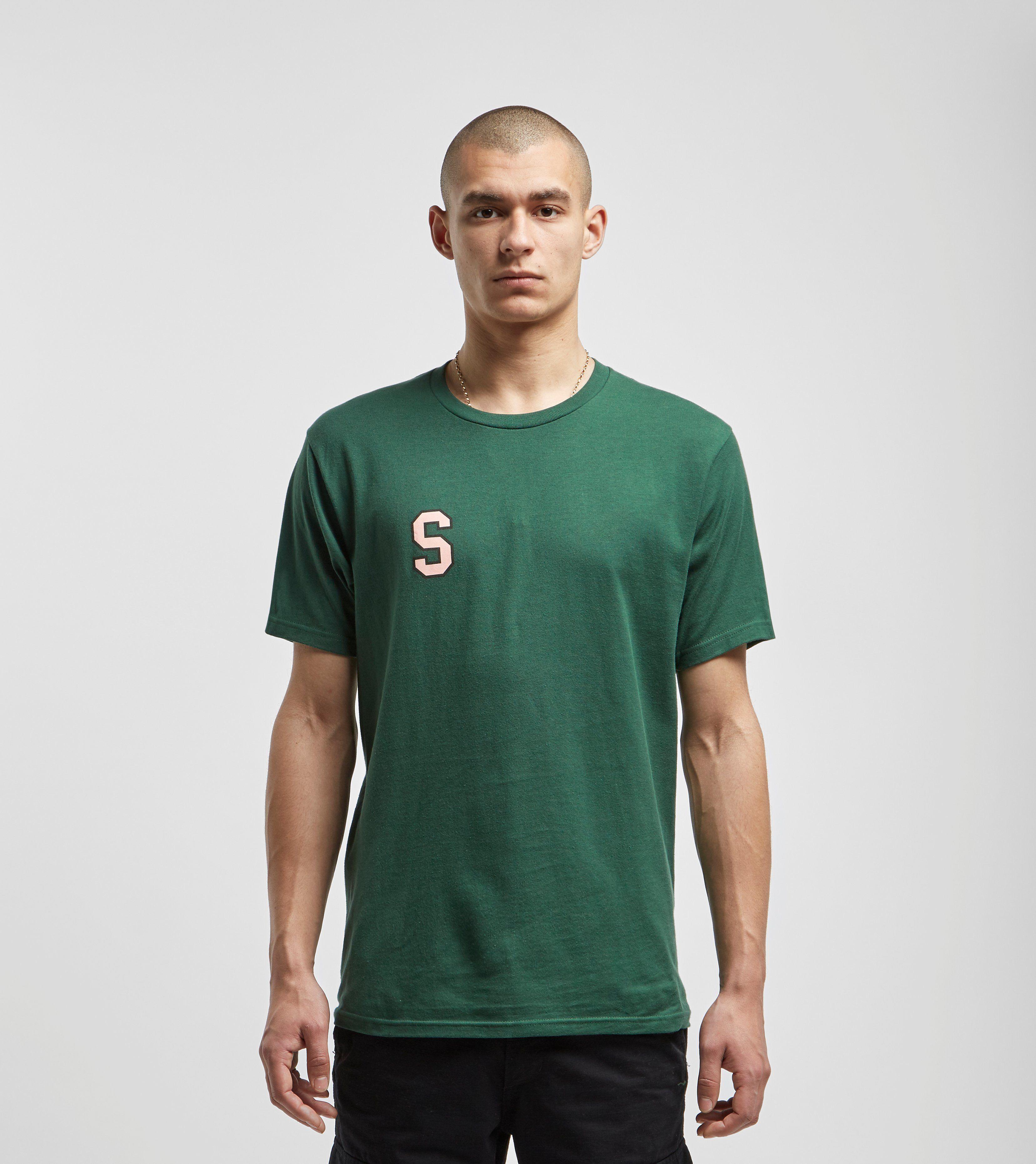 Stussy College Arc T-Shirt