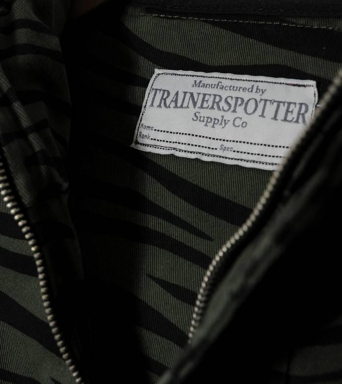 Trainerspotter LRRP Hooded Jacket