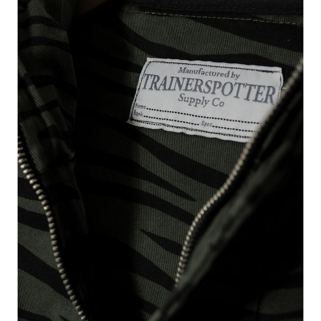 Trainerspotter LRRP Hooded Jacket
