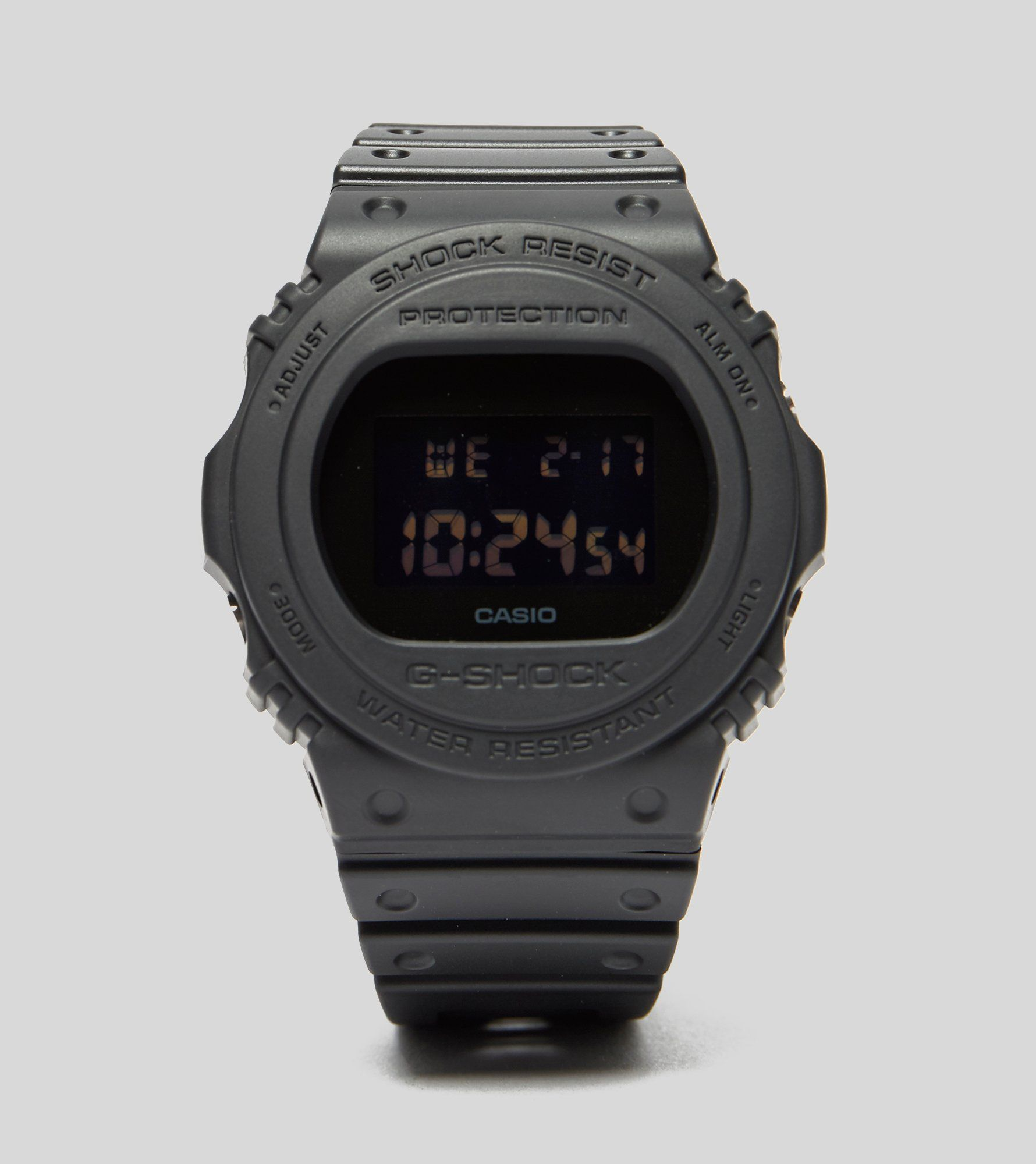 G-Shock DW-5750E-1BER Heritage Watch