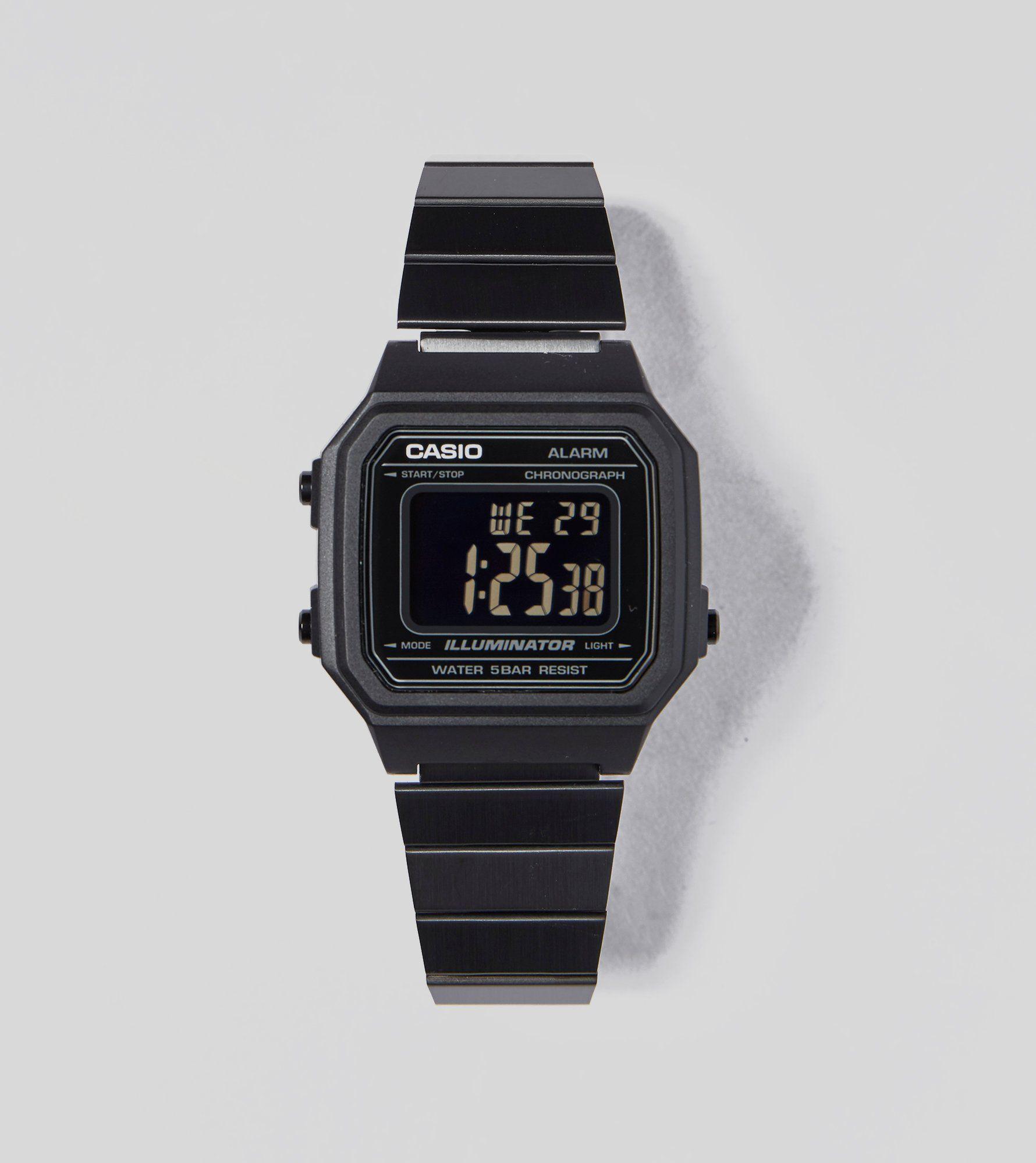 Casio B650WB