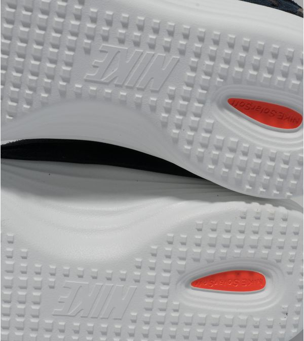 new style ce1ff 5a7fe Nike Solarsoft Moccasin