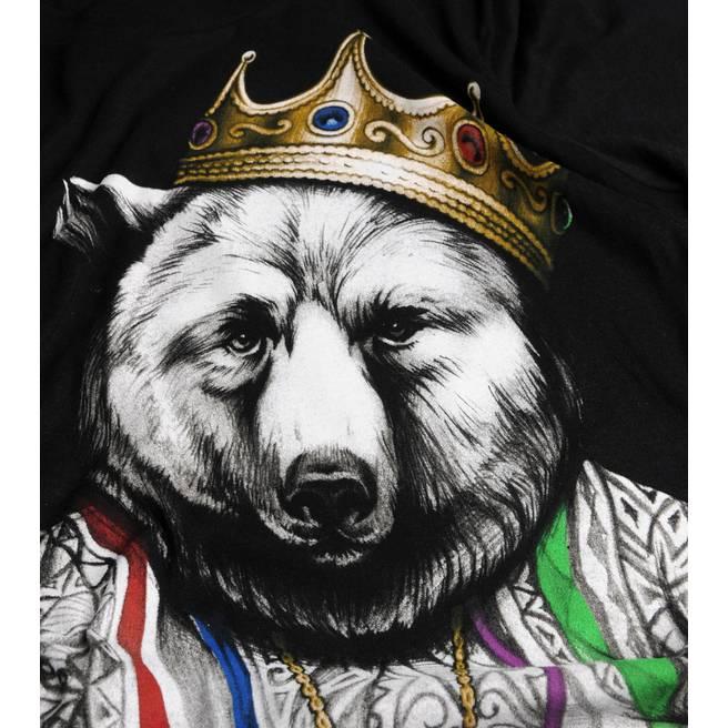 Rook Biggie Bear T-Shirt