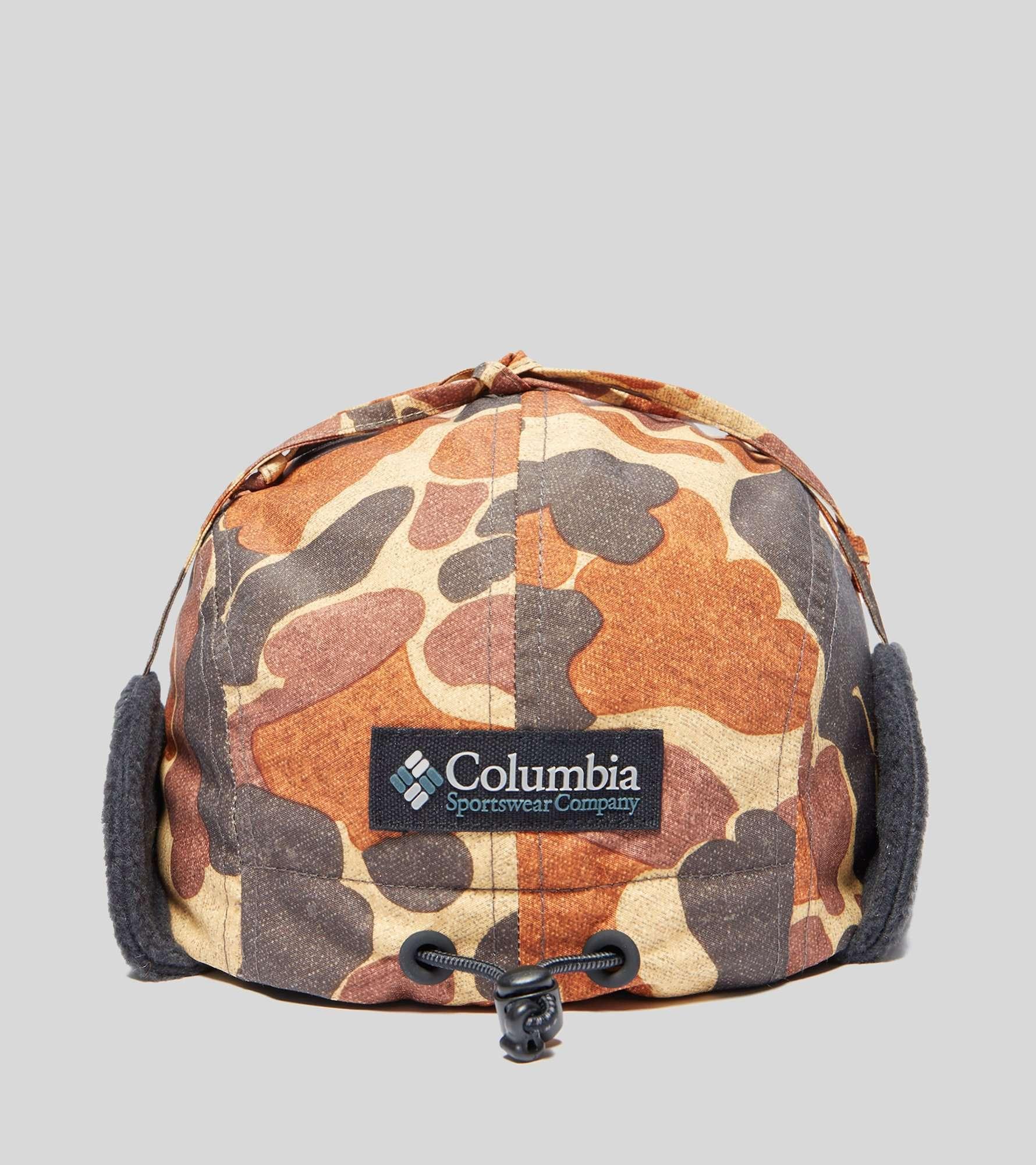 Columbia Bugaboo Cap