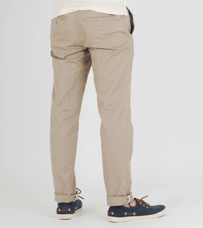 Dickies C182 Slim Fit Chinos - Reg