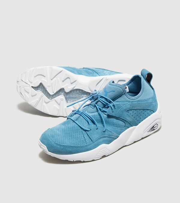 Puma Blaze of Glory SOFT - Blue