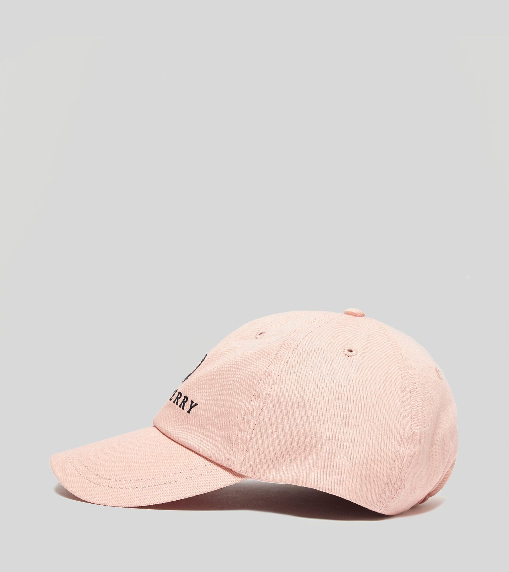 Fred Perry Casquette Tennis