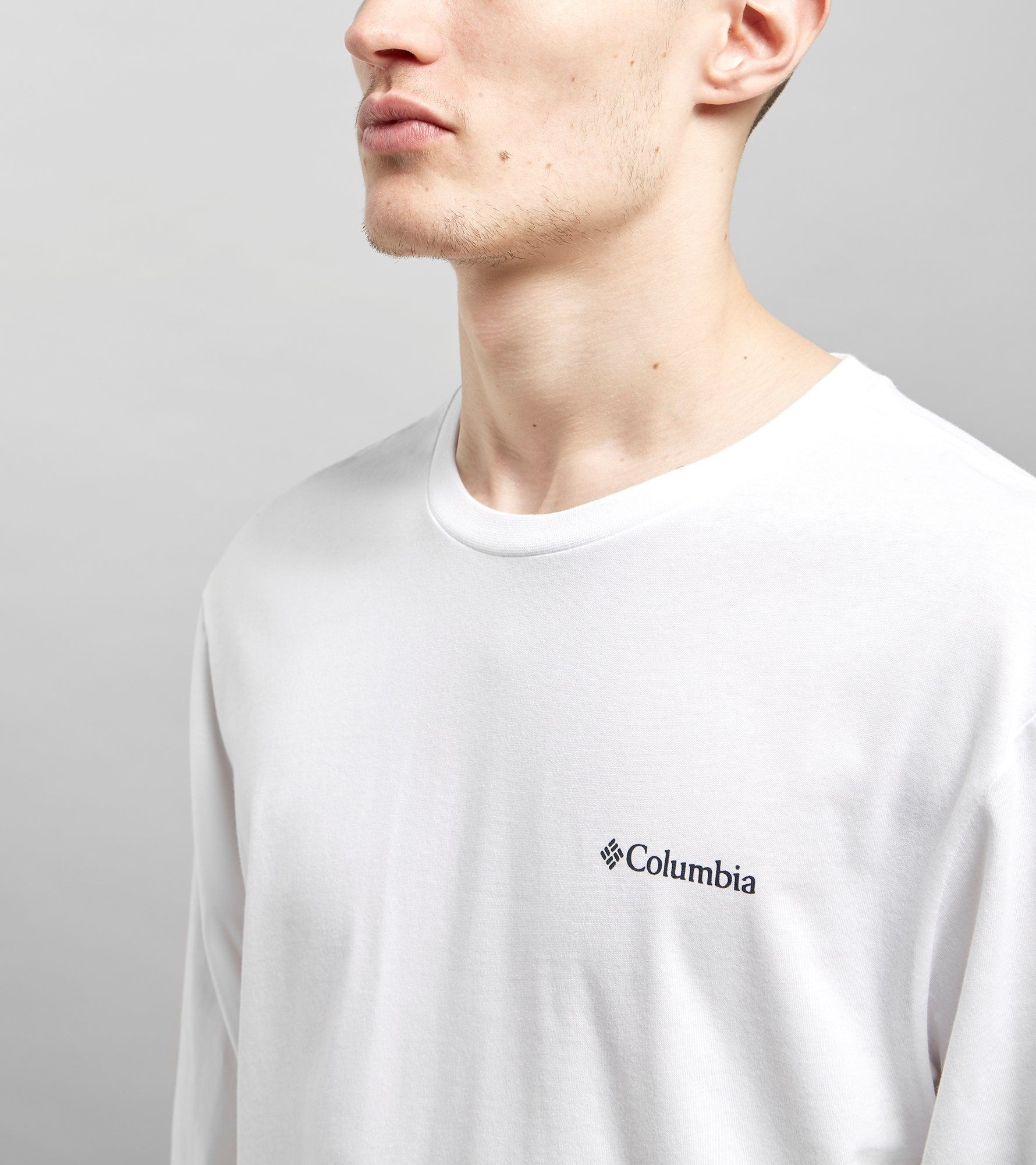Columbia Cascades Long Sleeve T-Shirt