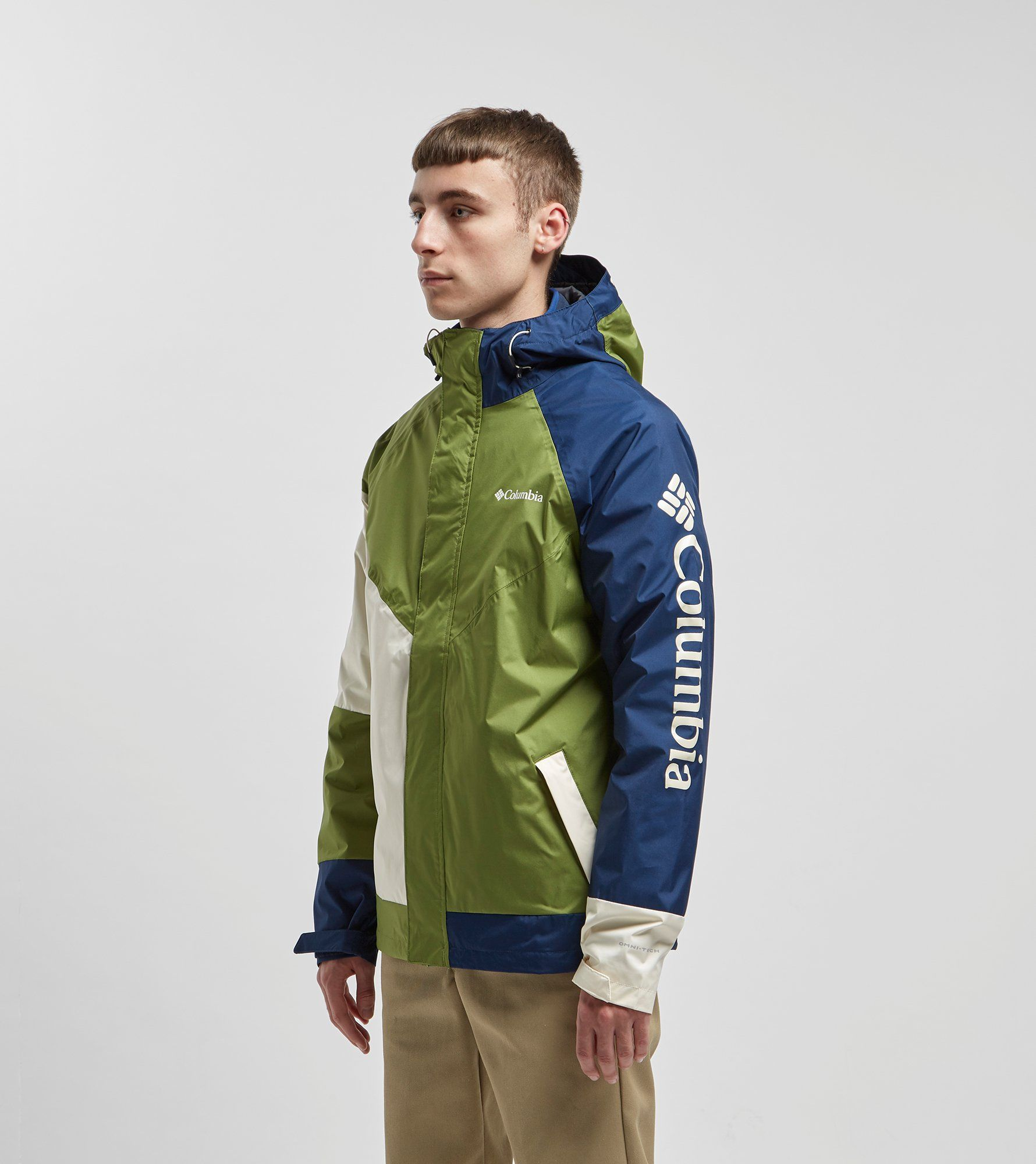 Columbia Windell Park Jacket - size? Exclusive