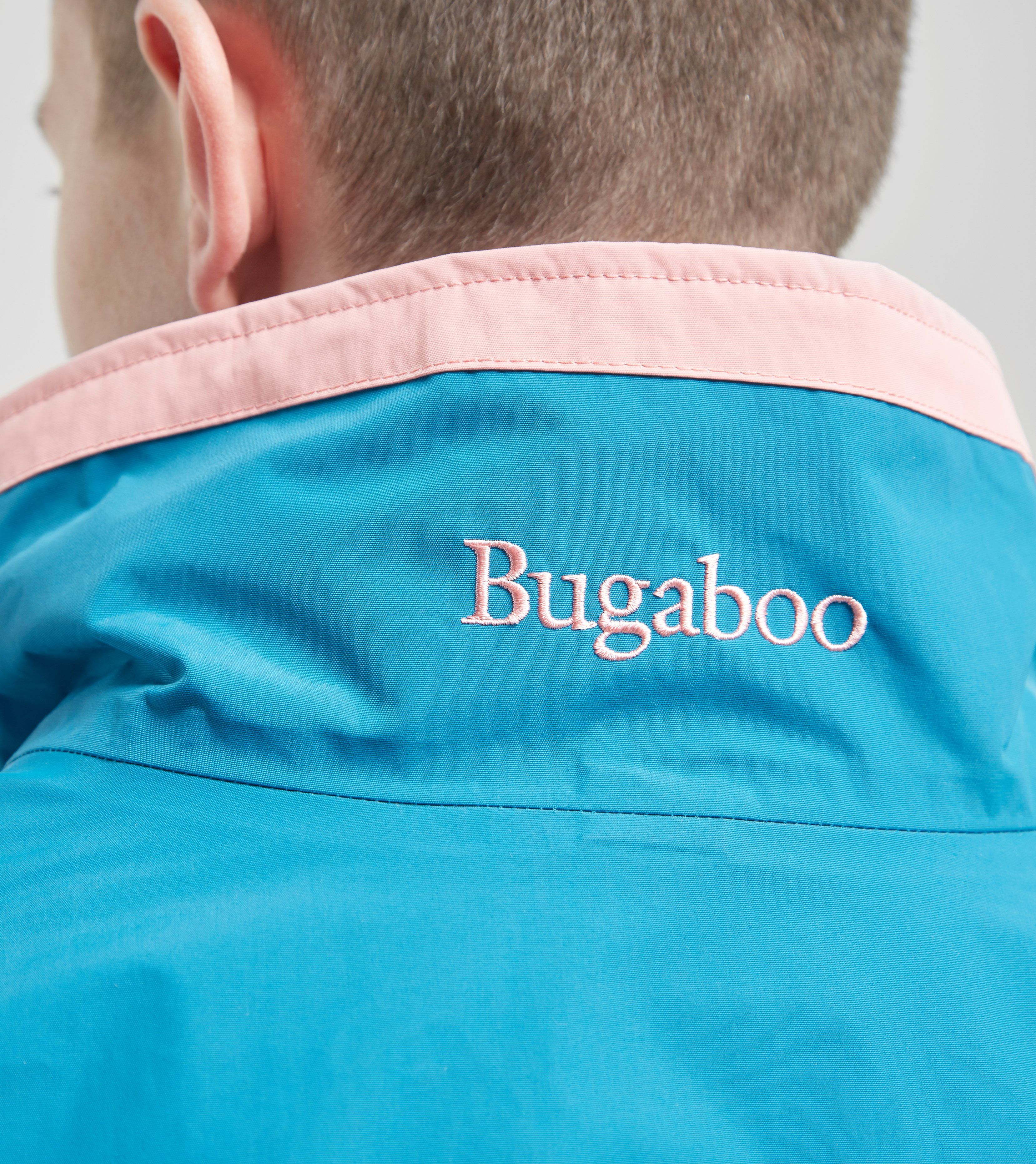 Columbia Bugaboo - size? Exclusive