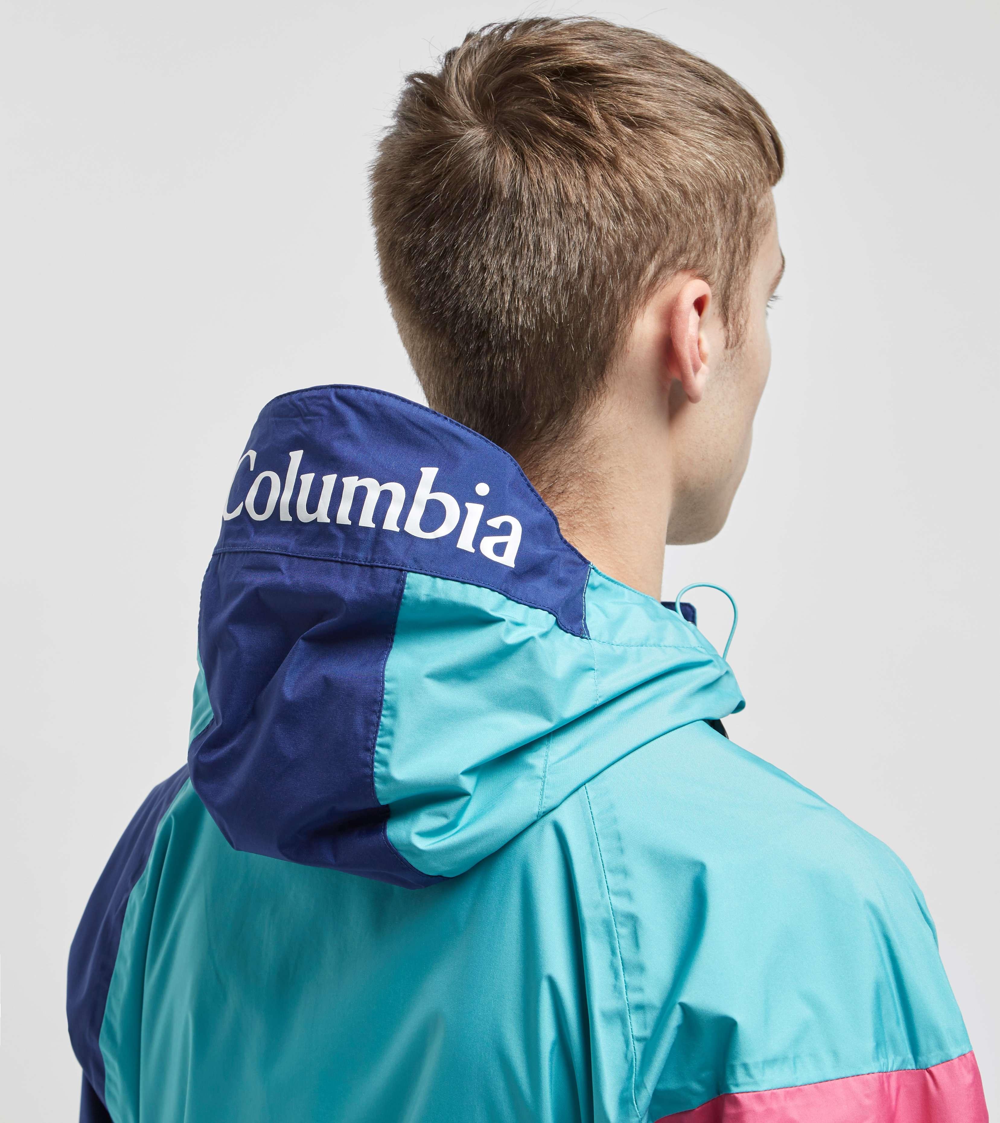 Columbia Windell Park Jacket