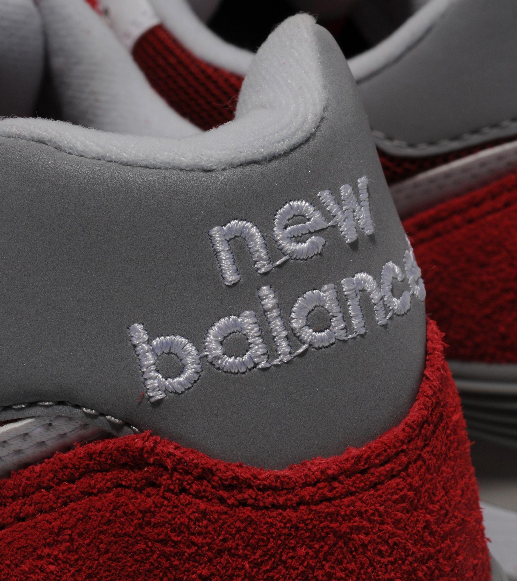 New Balance 574 Suede