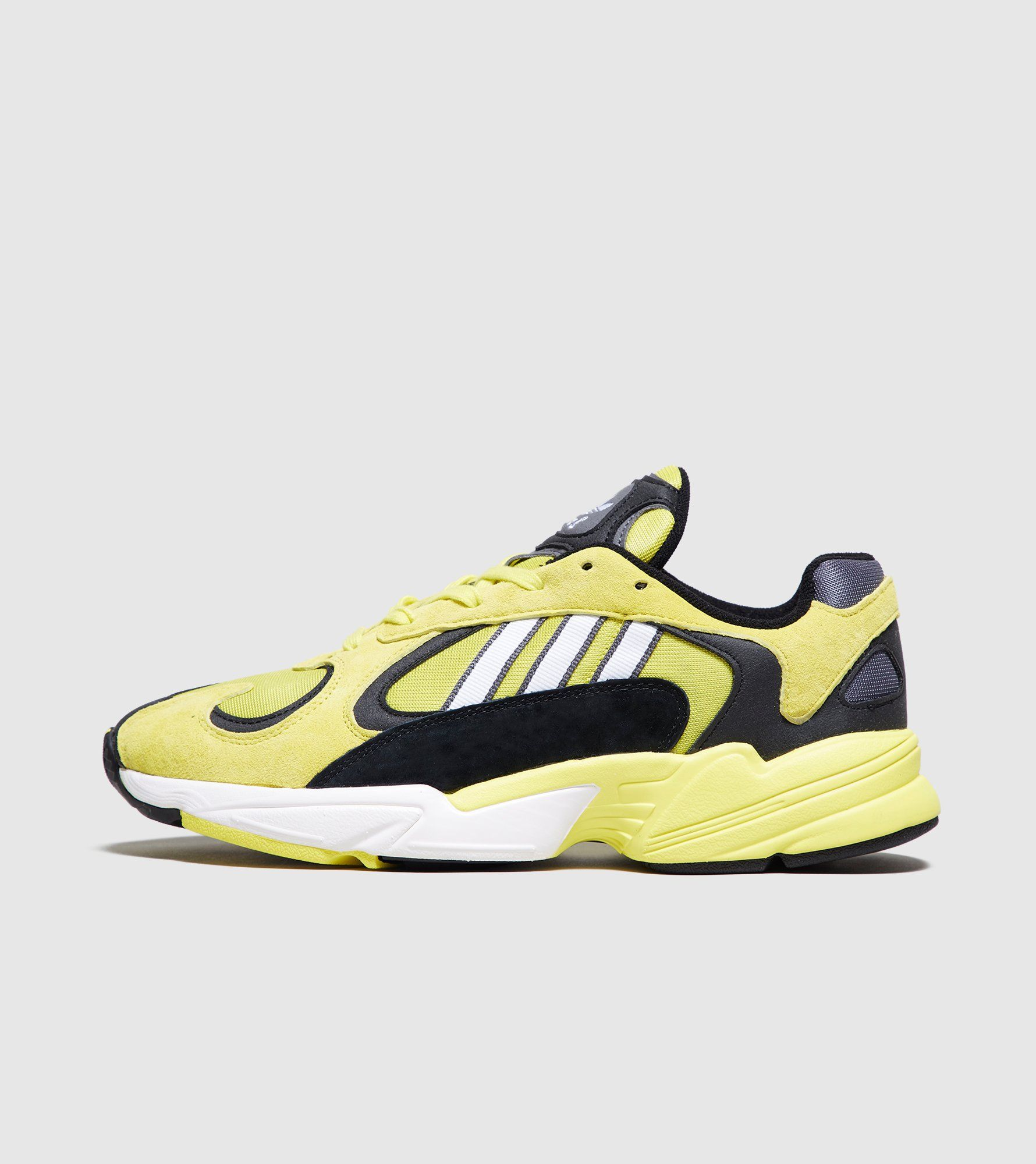 adidas Originals Yung 1 'Acid House Pack' - size? Exclusive