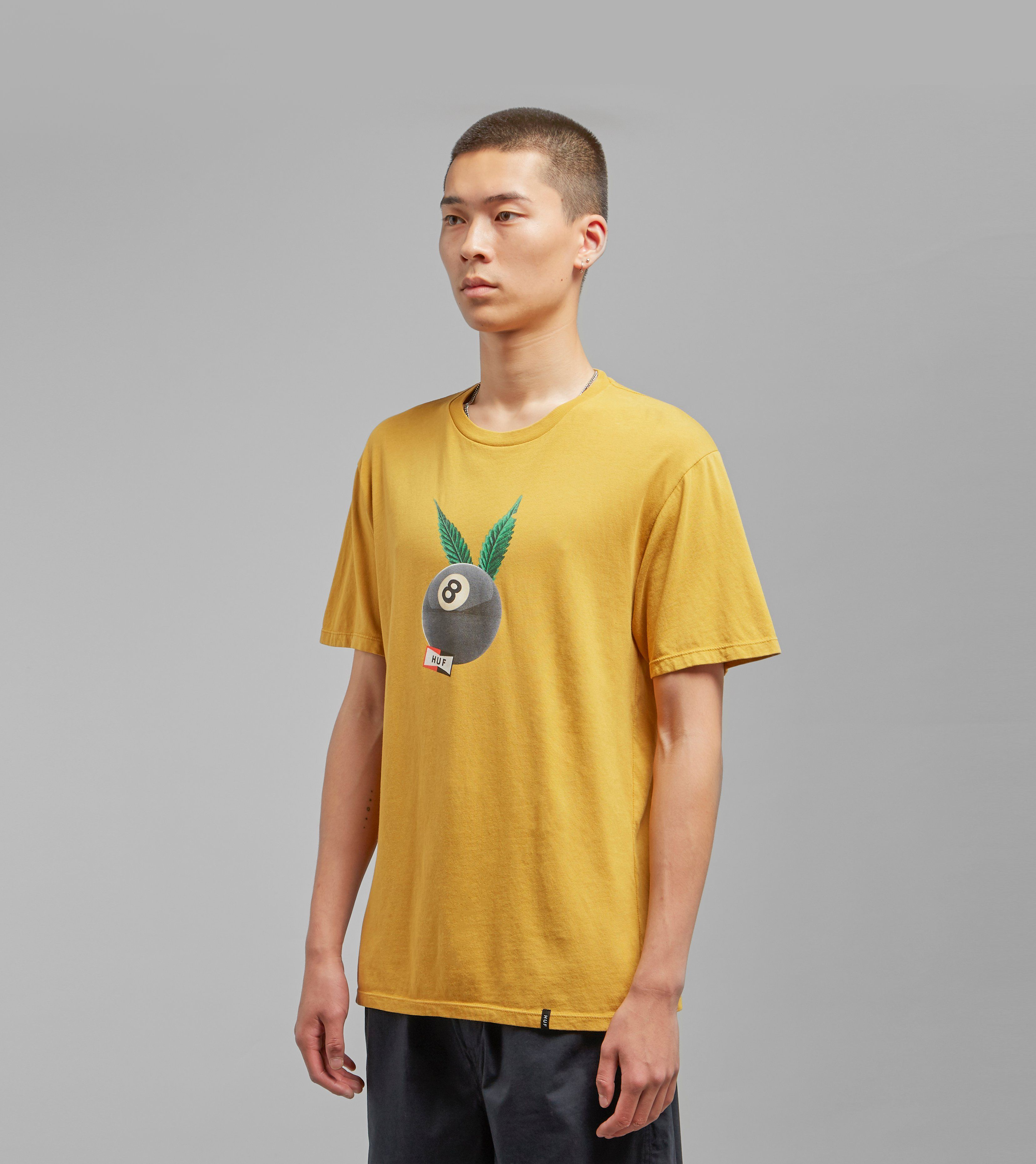HUF International Players - size? Exclusive