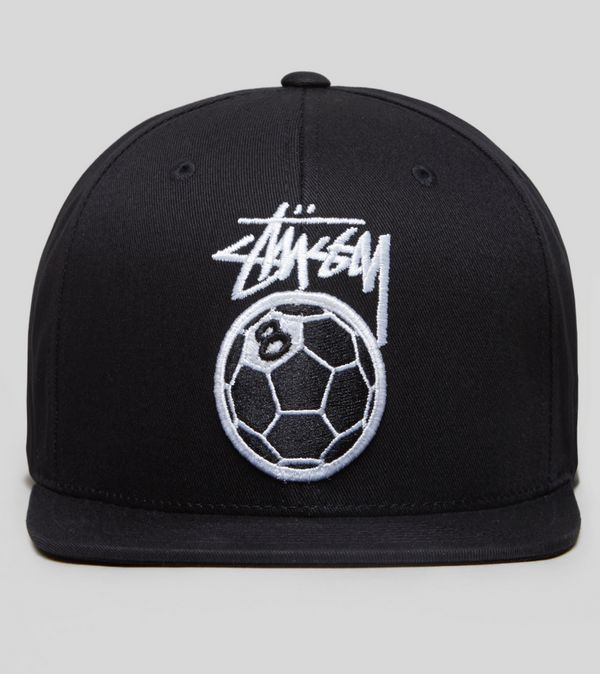 e458dd5442d Stussy 8 Ball Cap  World Cup Pack