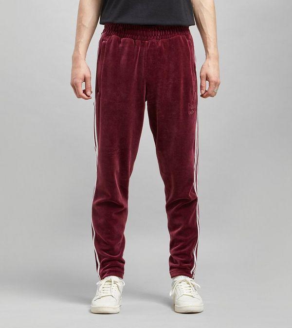 adidas Originals Velour Track Pants  27b0224dc51