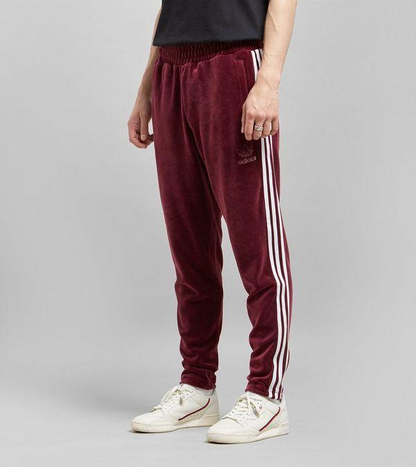 63afb56edcb57c adidas Originals Pantalon de Survêtement BB Velour   Size