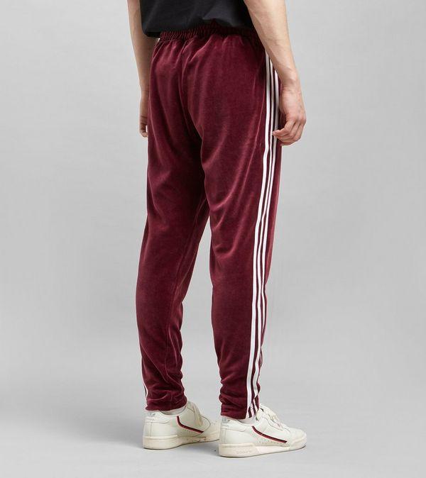 42bd6811326e adidas Originals Pantalon de Survêtement BB Velour