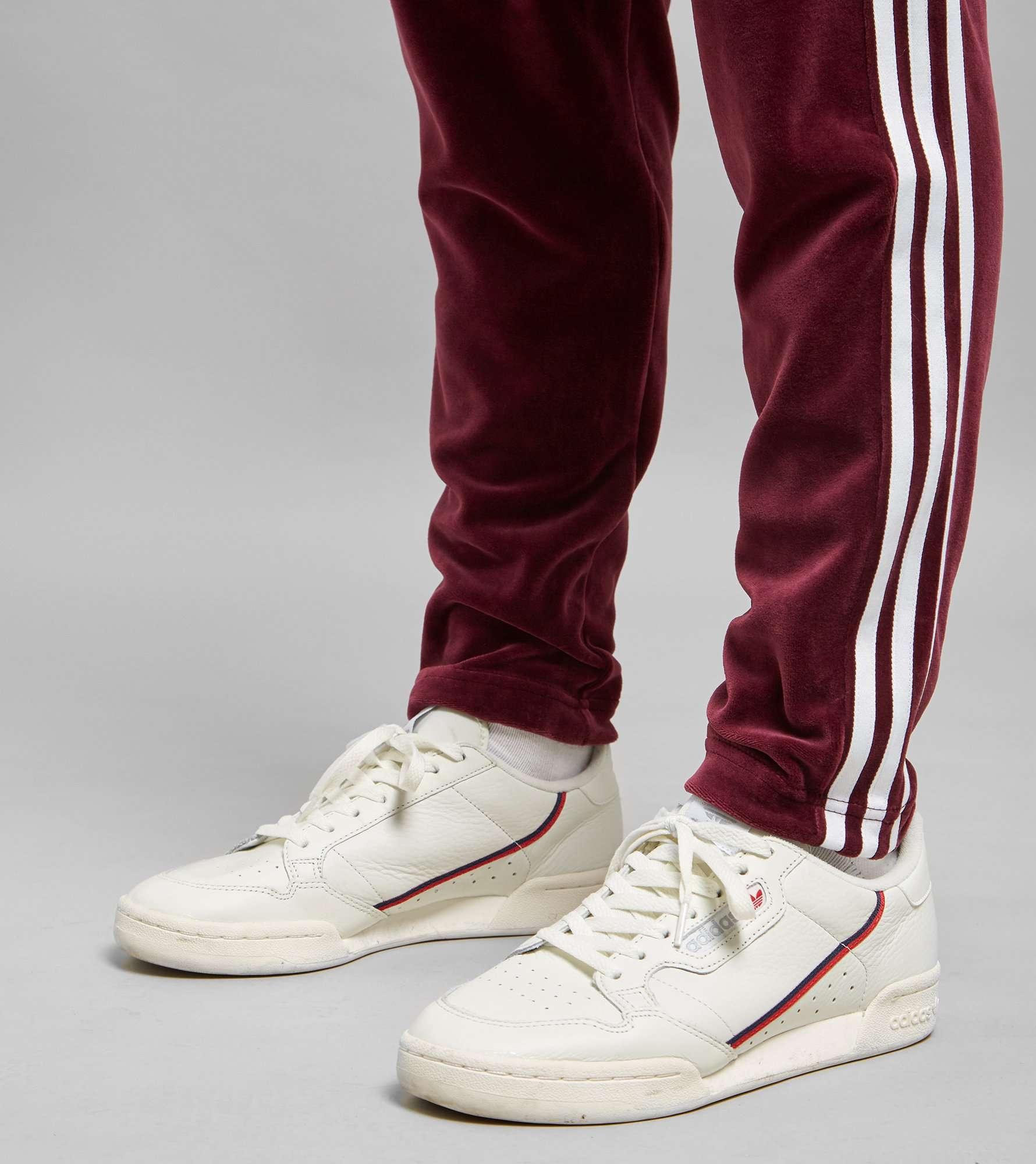 adidas Originals Velour Track Pants