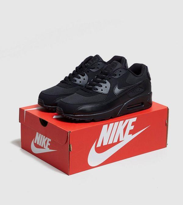 air max 90 black