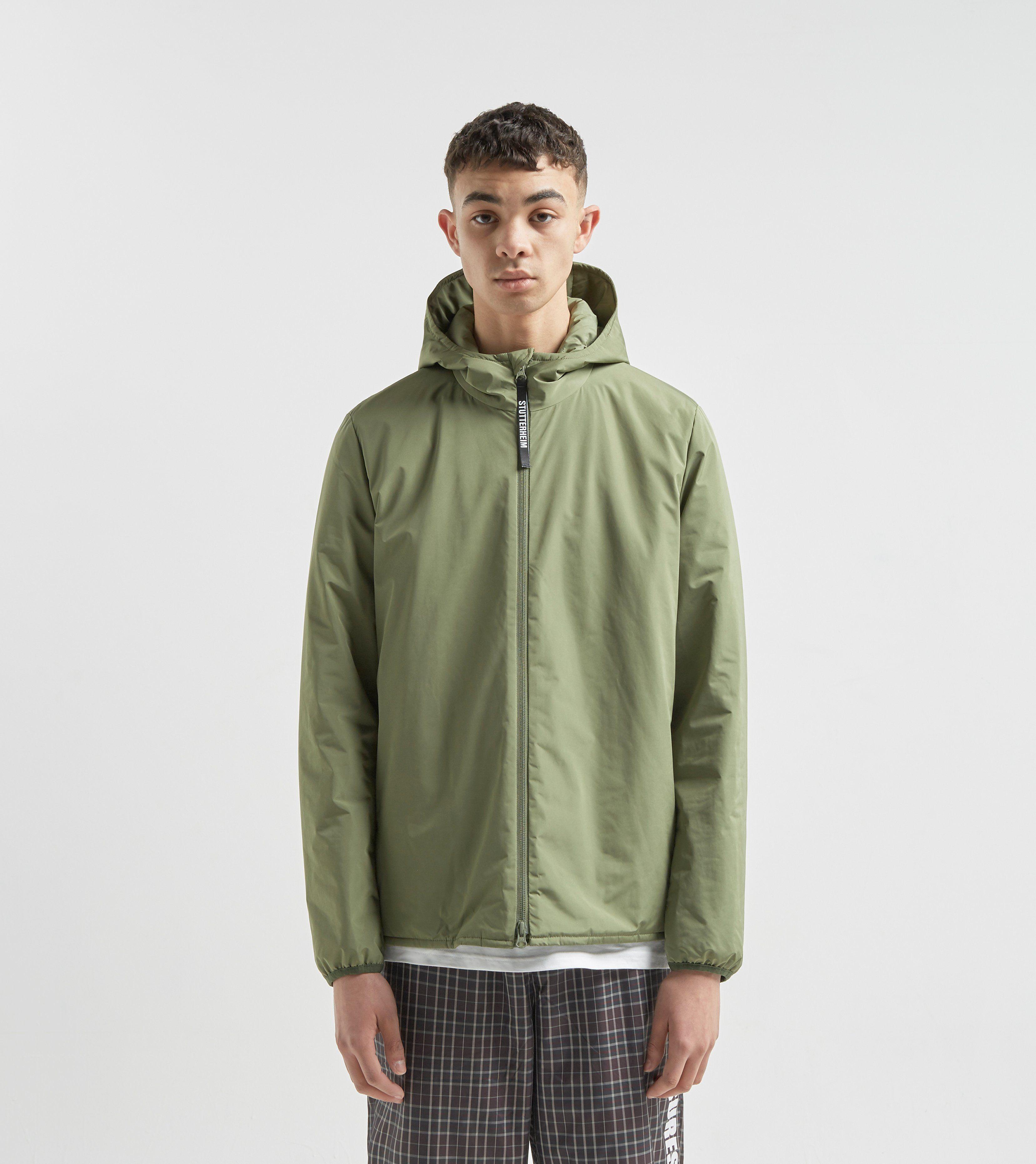 STUTTERHEIM Grevie Thermal Jacket