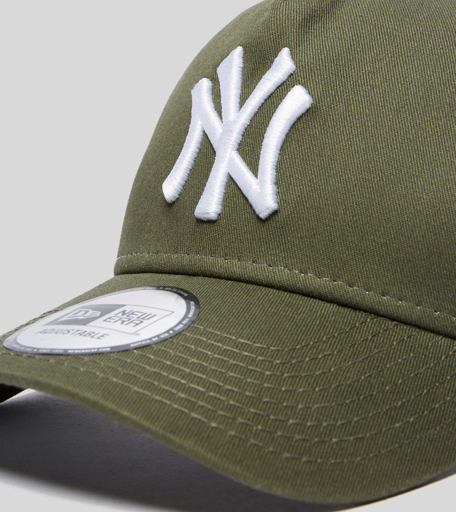 New Era New York Yankees Trucker Cap