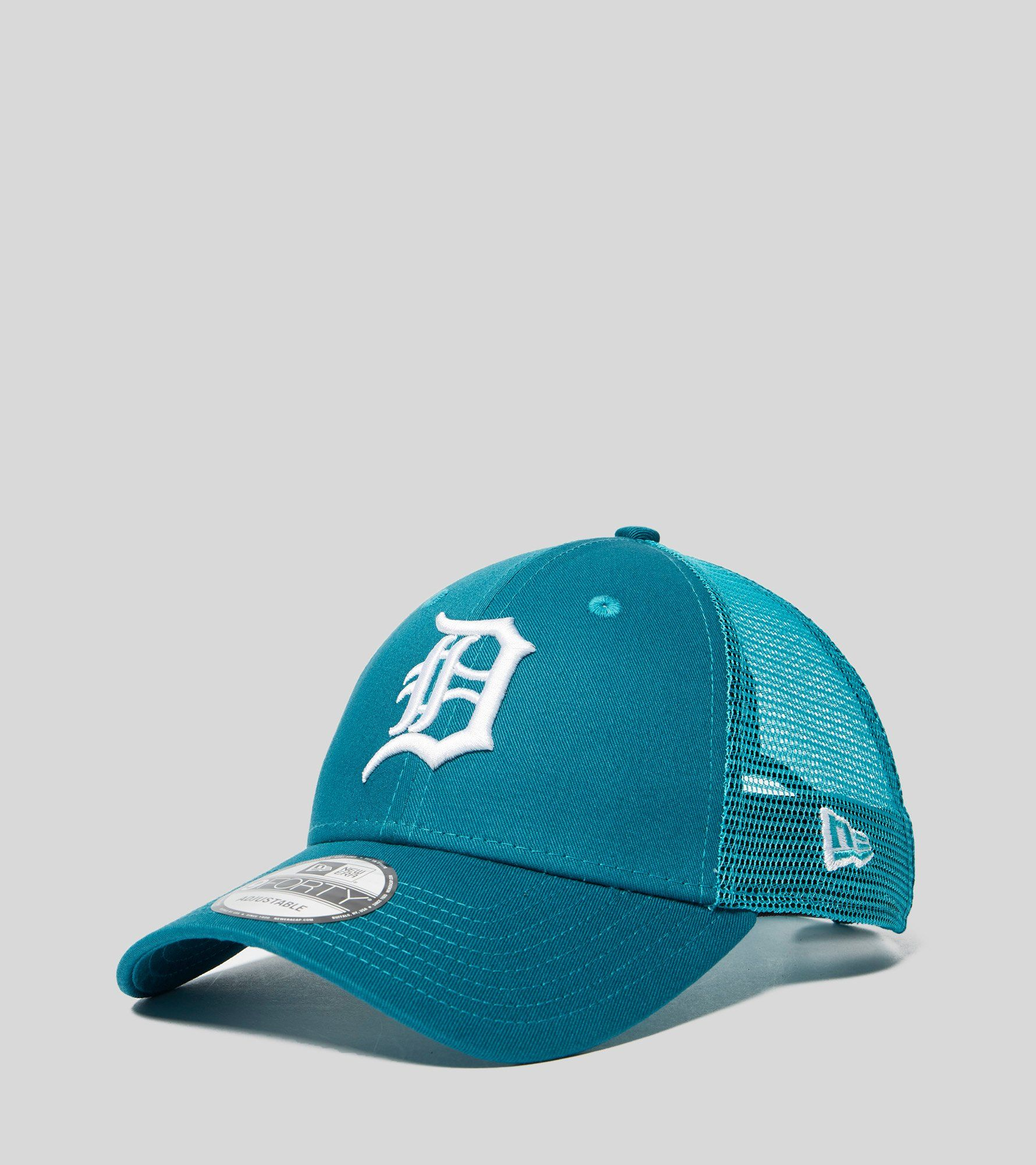 New Era 9FORTY Detroit Tigers Trucker Cap -size? Exclusive