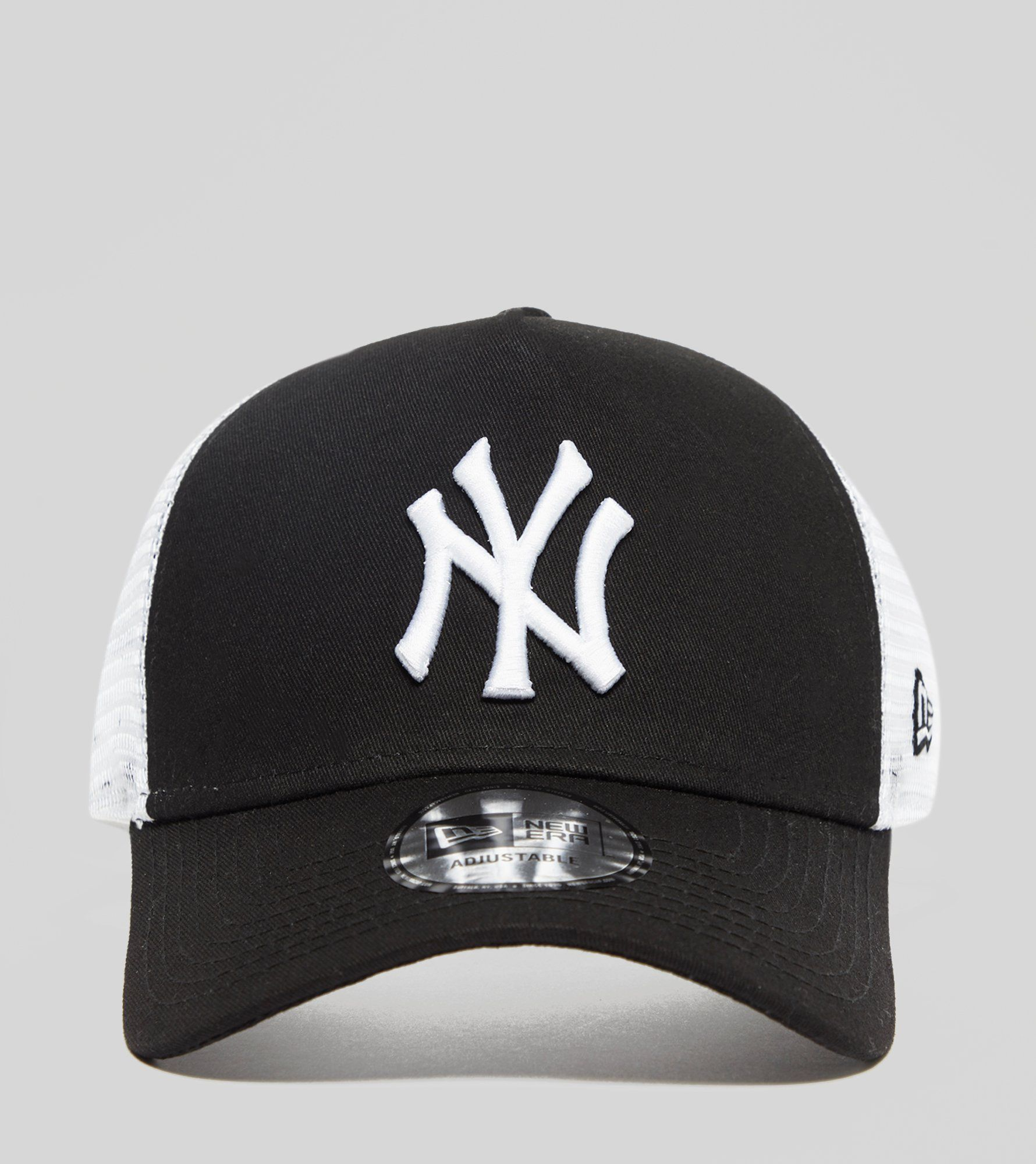 New Era New York Yankees Trucker Cap