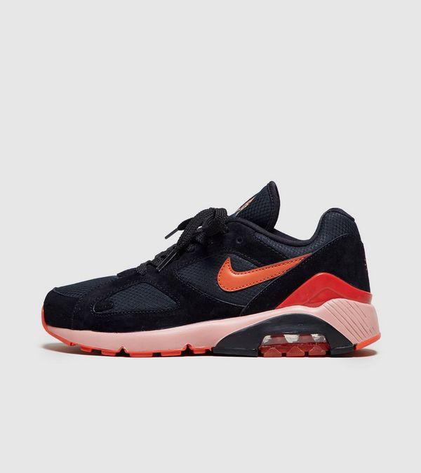 sports shoes 49ad4 c223f Nike Air Max 180 Fire Womens